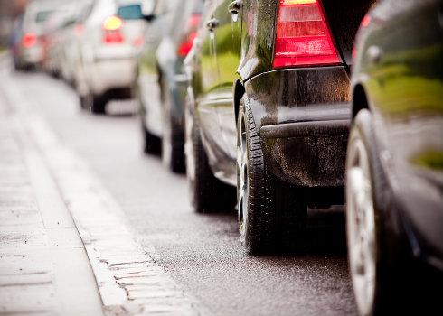 DTT estuda alteração de trânsito na rótula de acesso à Via Rápida
