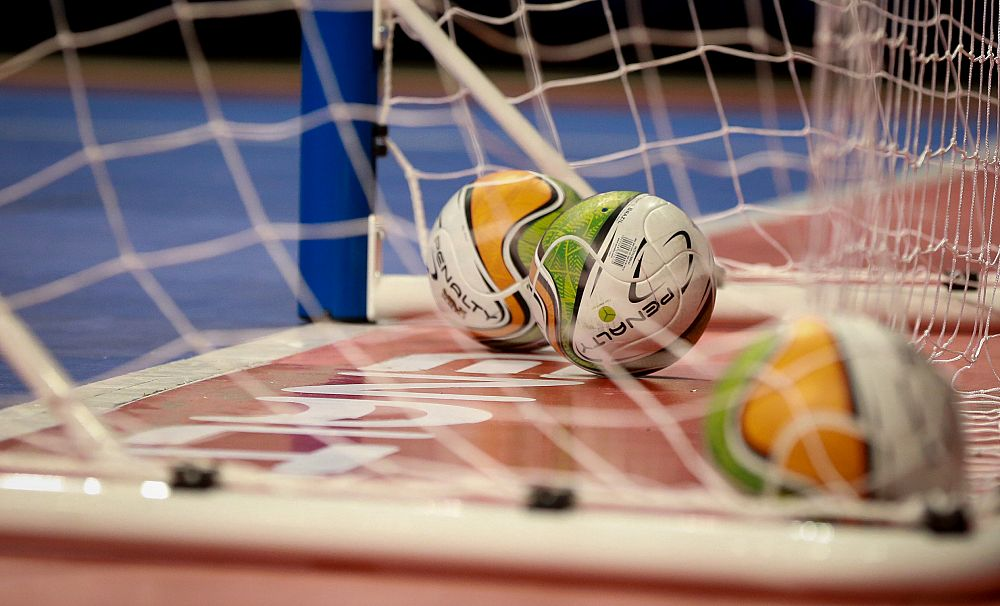Fora de casa, Criciúma encara Florianópolis pelo Estadual de Futsal Sub-15