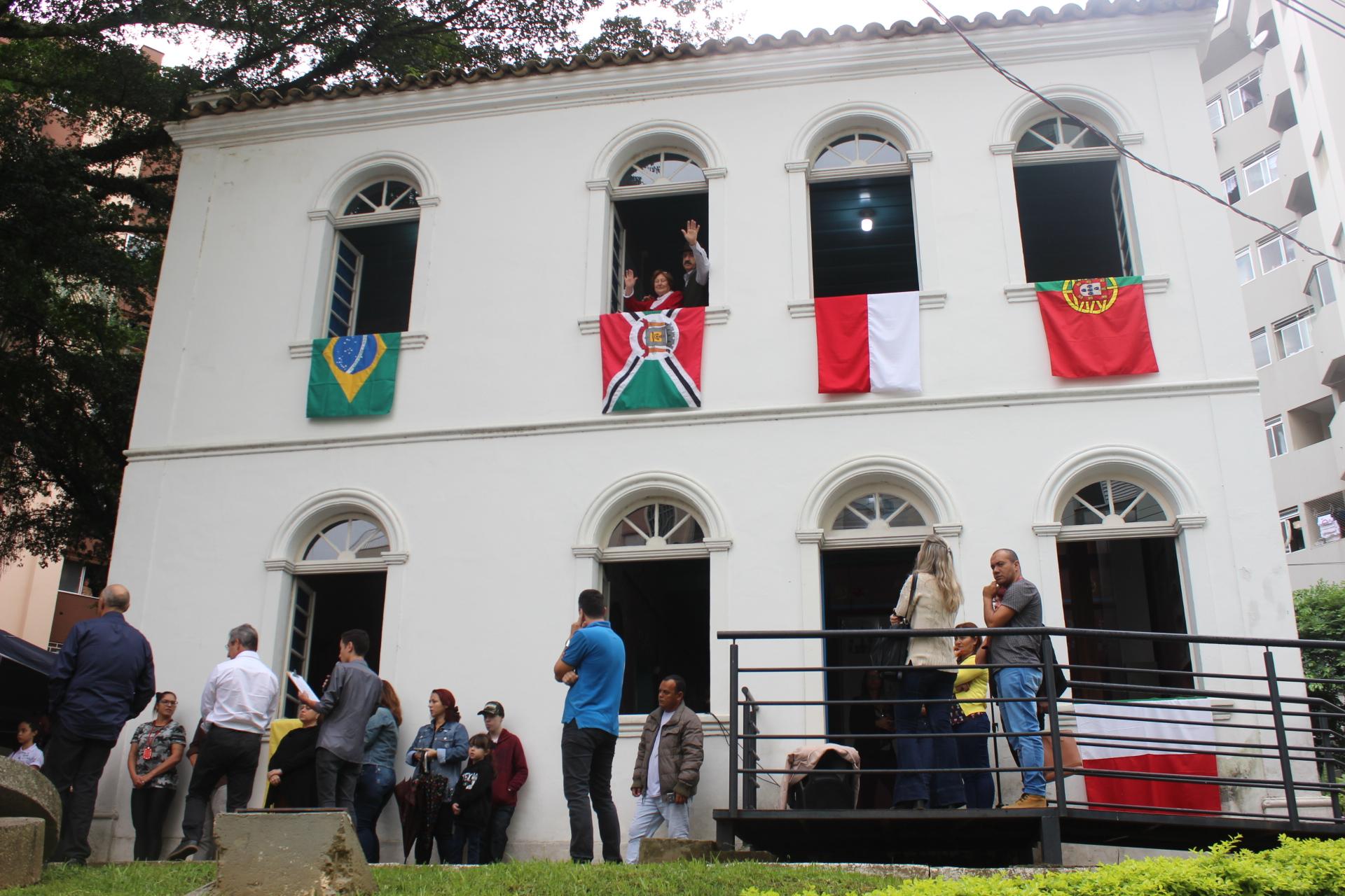 Aberta a 17° Semana Nacional dos Museus em Criciúma