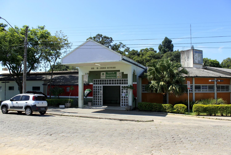Prefeitura Municipal de Criciúma - 24 Horas do bairro Próspera paralisa temporariamente atividades na próxima sexta-feira