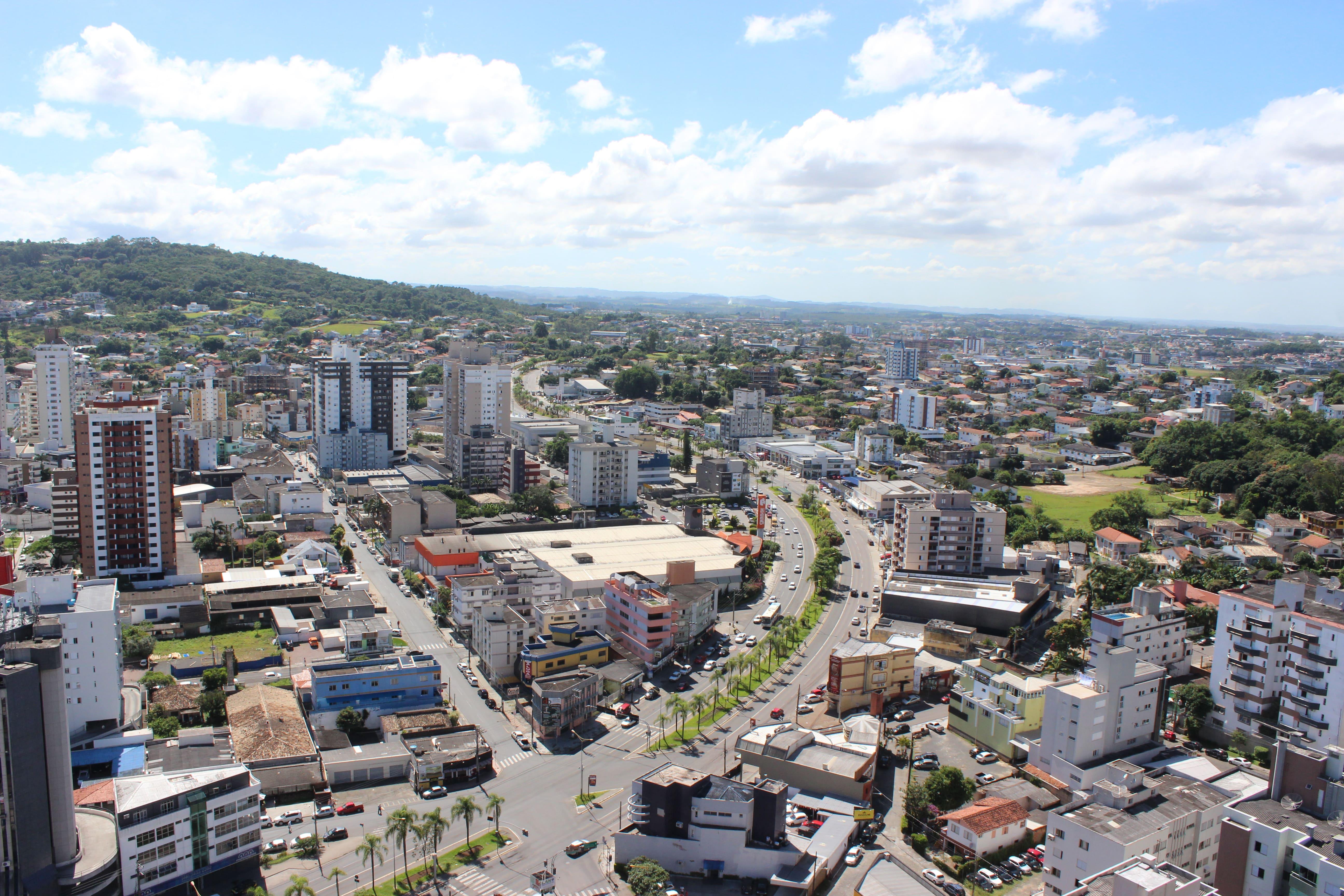 Criciúma recebe R$ 71 milhões para obras de esgotamento sanitário