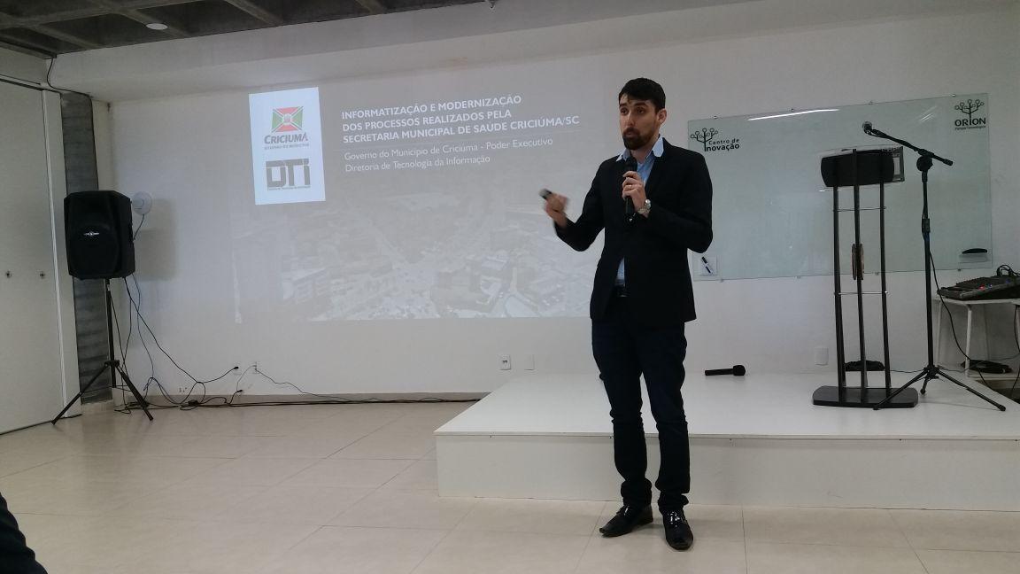 Prefeitura de Criciúma lança site para serviços do IPTU de 2019