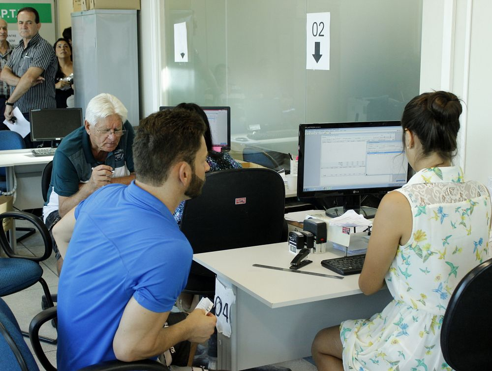 Prefeitura Municipal de Criciúma - Prefeitura de Criciúma parcelará o IPTU de 2018 em até dez vezes
