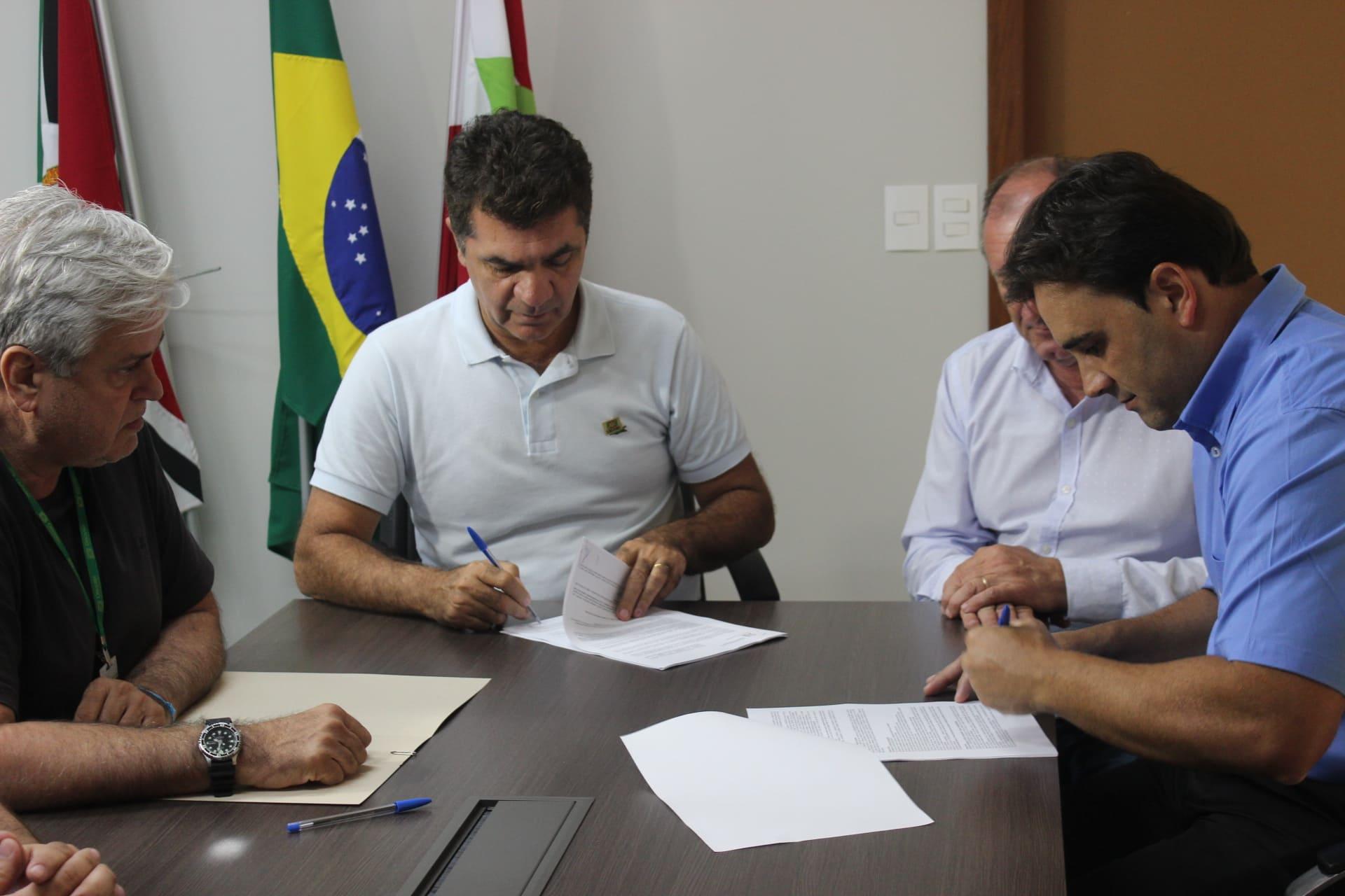 Prefeitura libera R$ 5,1 milhões para pagamento de dívida com Hospital São José
