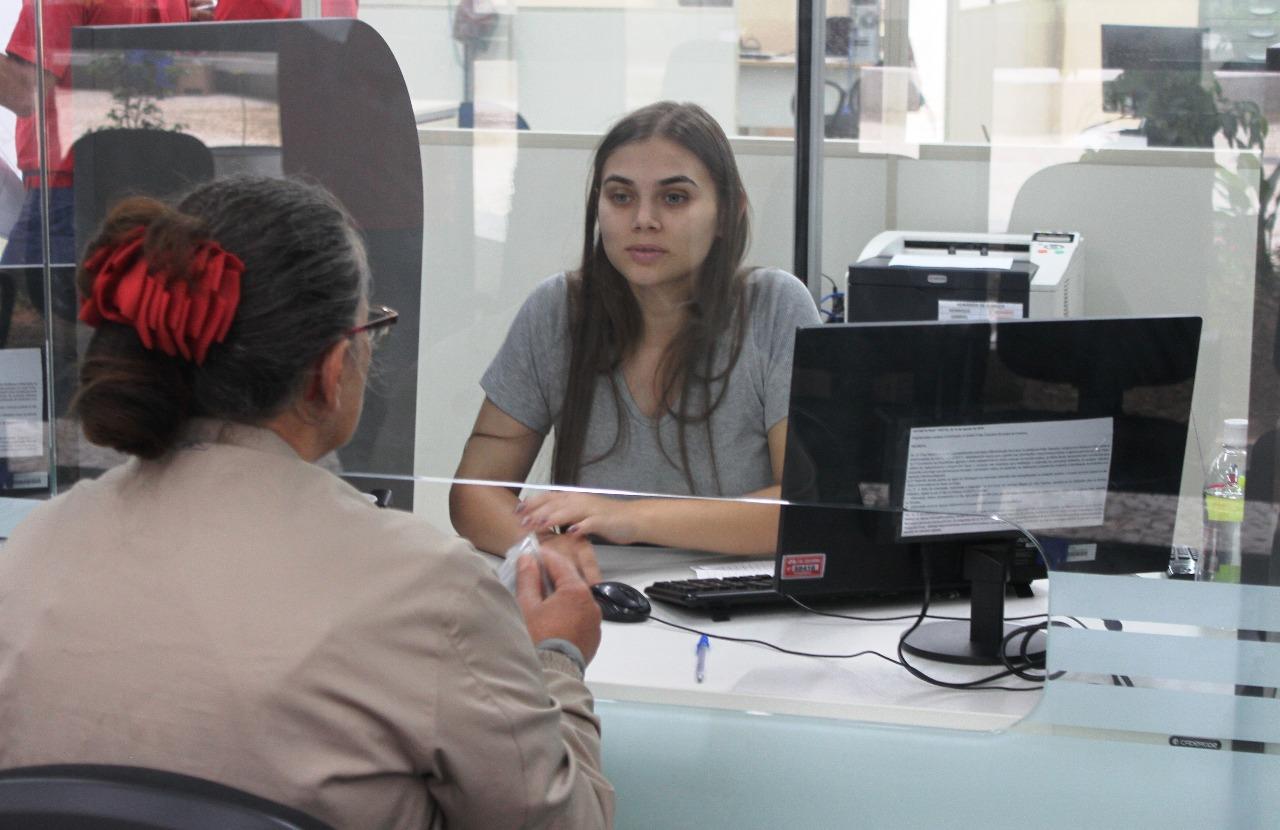Atendimentos à população são retomados após reinauguração do Paço Municipal Marcos Rovaris