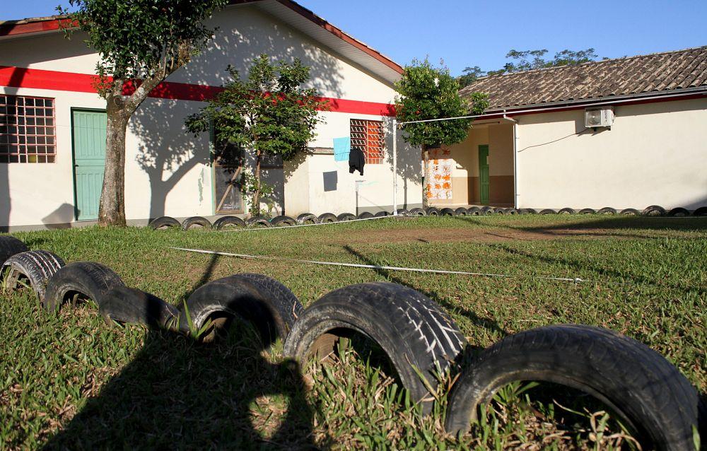 Cras Santa Luzia realiza Festa da Família