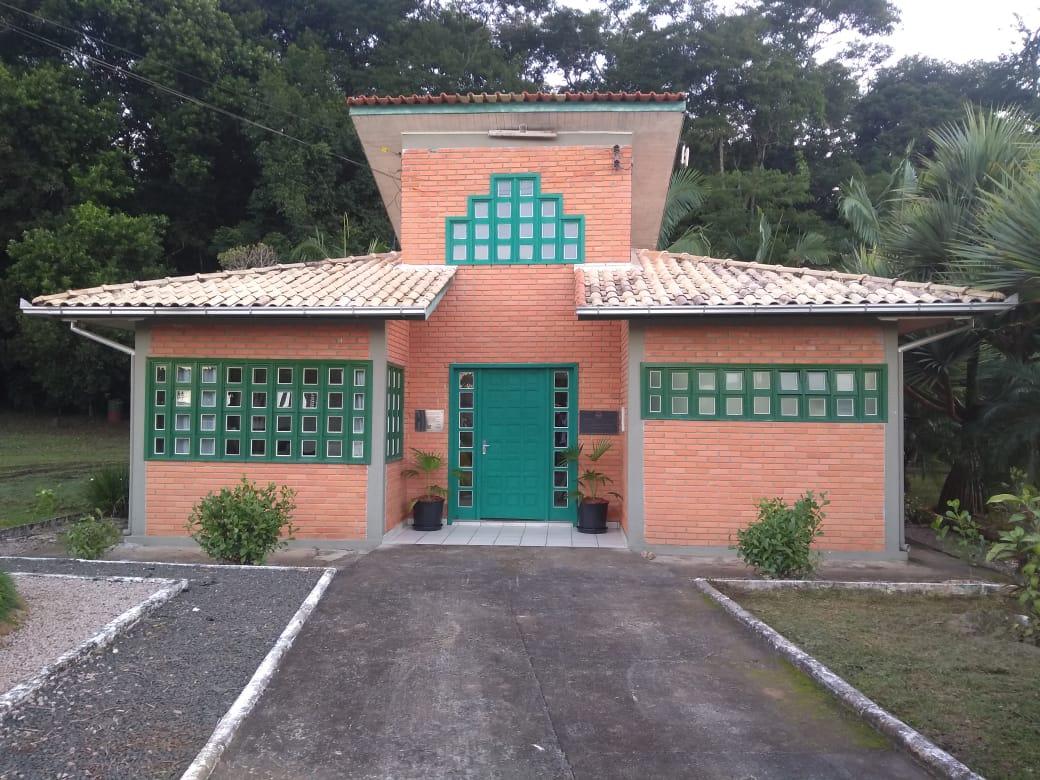 Centro de Educação Ambiental é inaugurado em Criciúma
