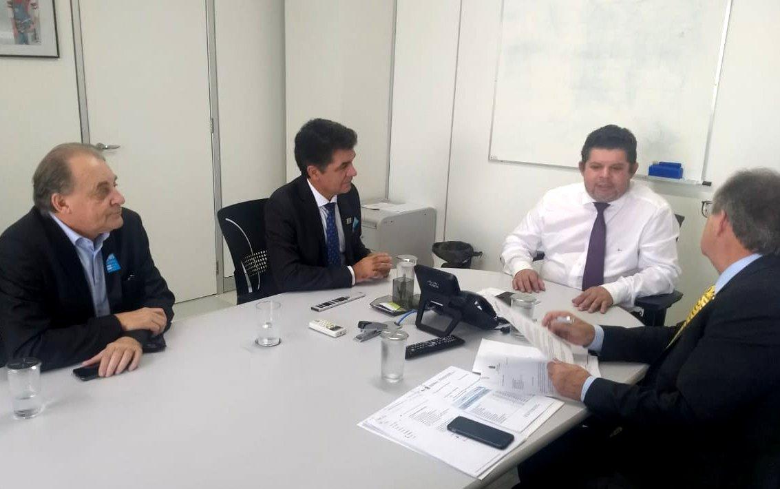 Concurso público da Prefeitura de Criciúma tem mais de 2,9 mil inscritos