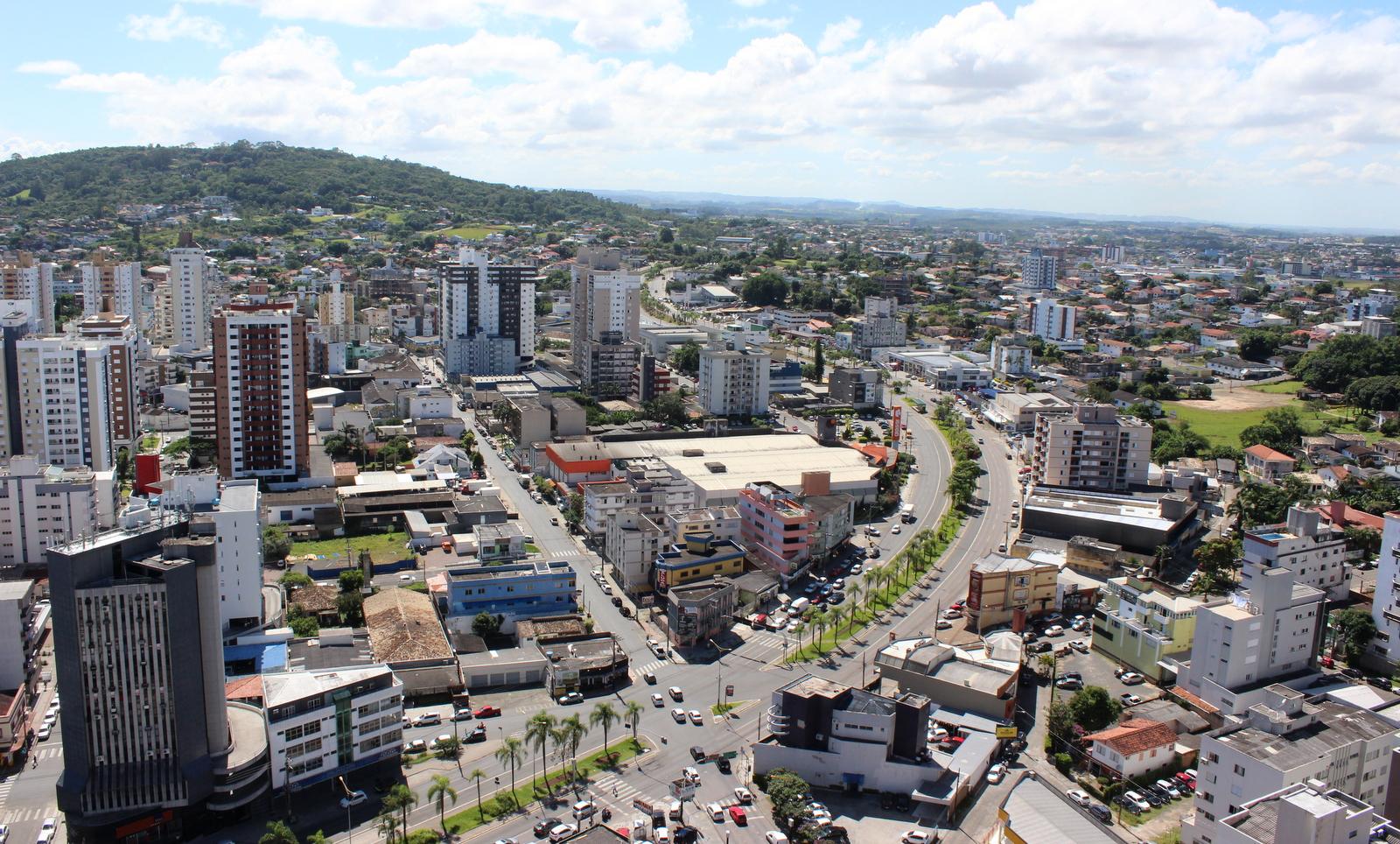 Prefeitura de Criciúma parcelará o IPTU de 2018 em até dez vezes