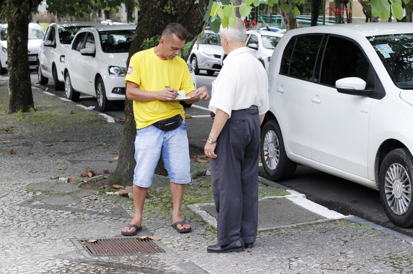 Classificação preliminar do processo seletivo da Prefeitura de Criciúma é divulgado