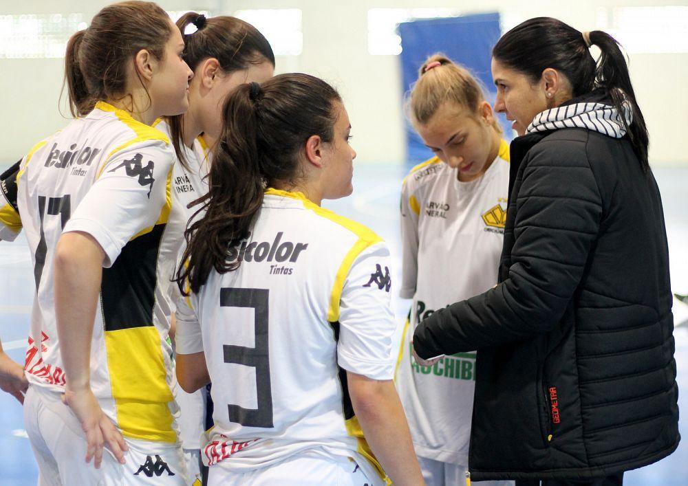 Criciúma conquista o segundo lugar no Campeonato Estadual de Futsal Sub-20