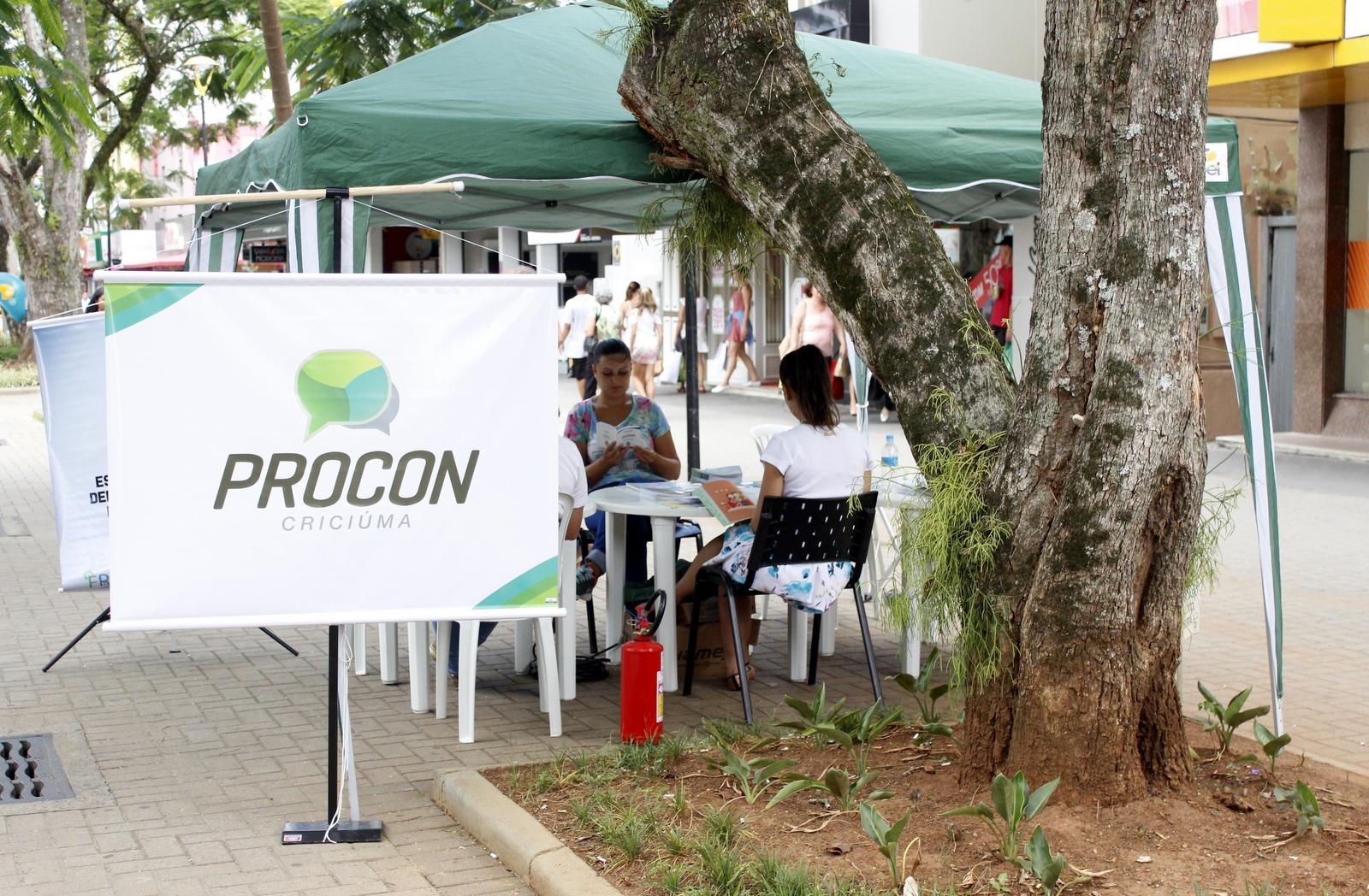 Procon de Criciúma lança site para agilizar atendimentos aos consumidores
