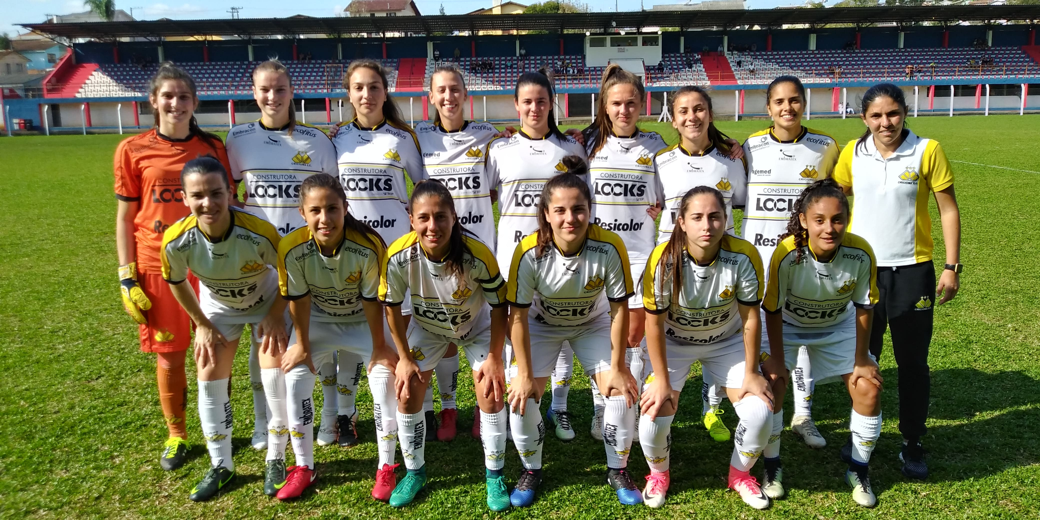 Handebol de Criciúma disputa Campeonato Estadual nesta quarta-feira