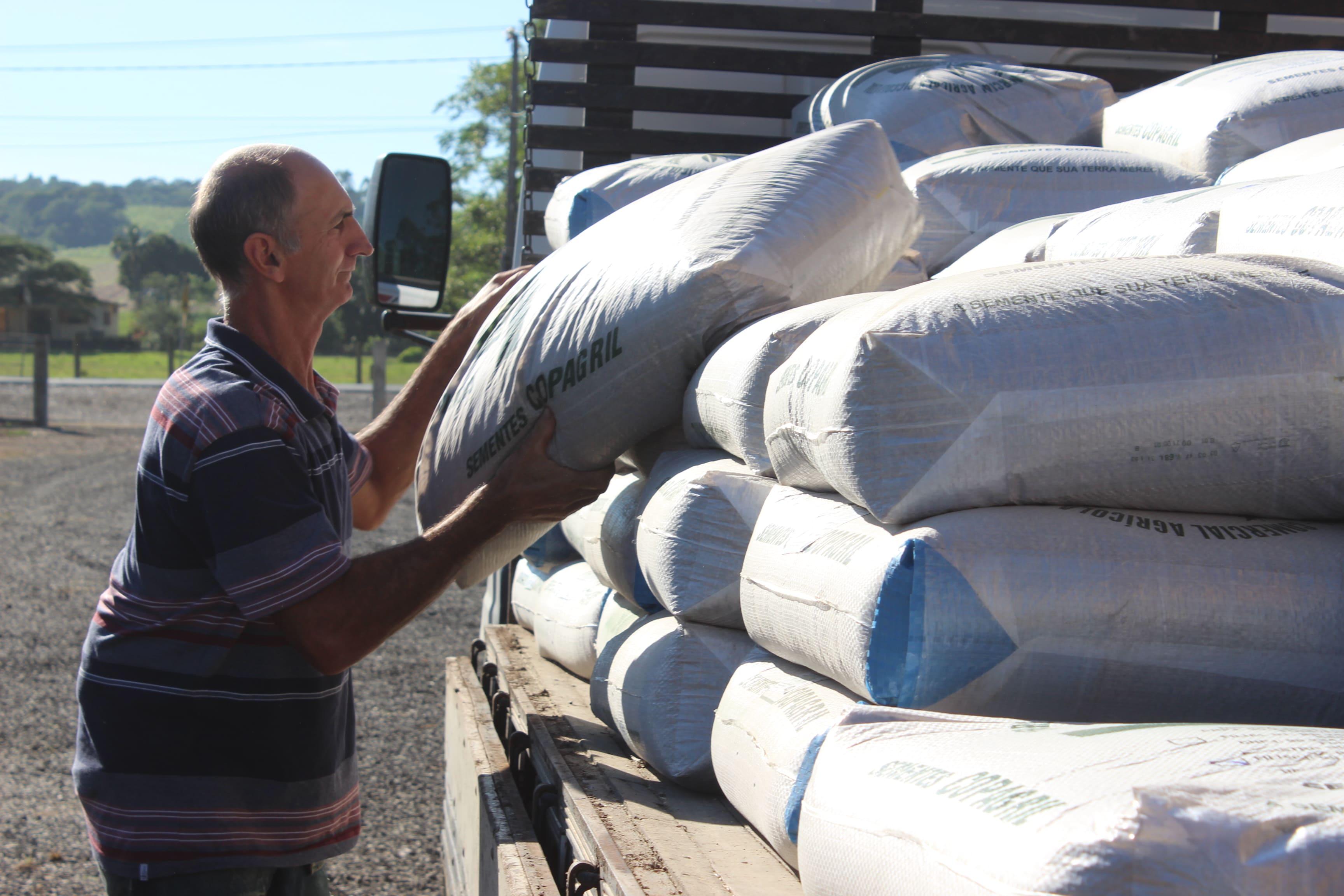 Agricultura e Casa do Empreendedor: união para tirar o produtor rural da informalidade