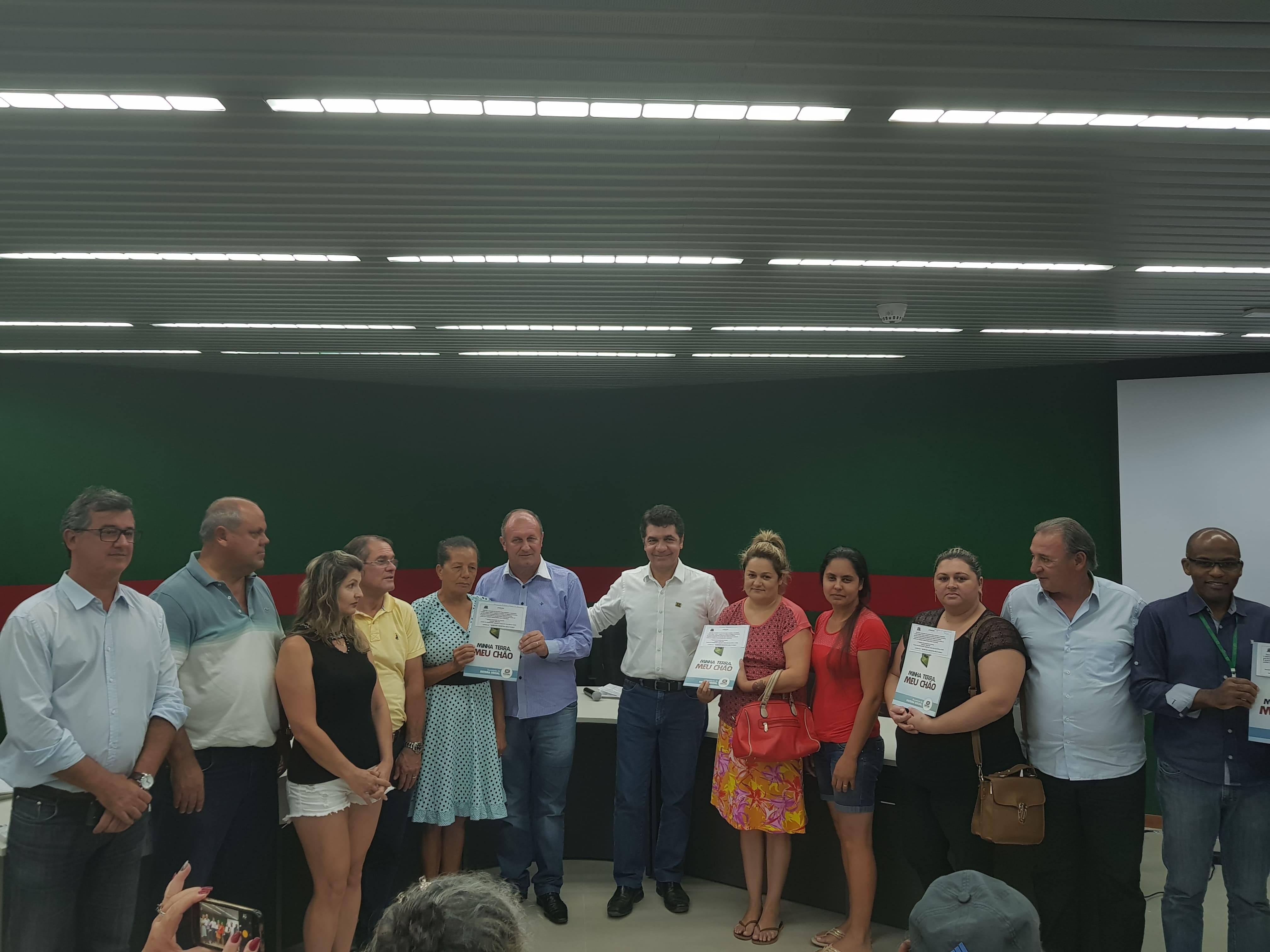 Prefeitura de Criciúma cancela Caminhão Amigo na Cidade Mineira