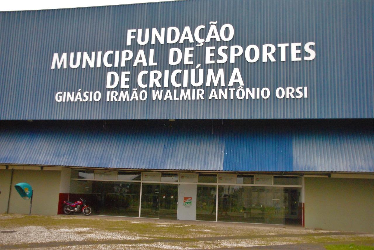FME de Criciúma completa 26 anos de fundação