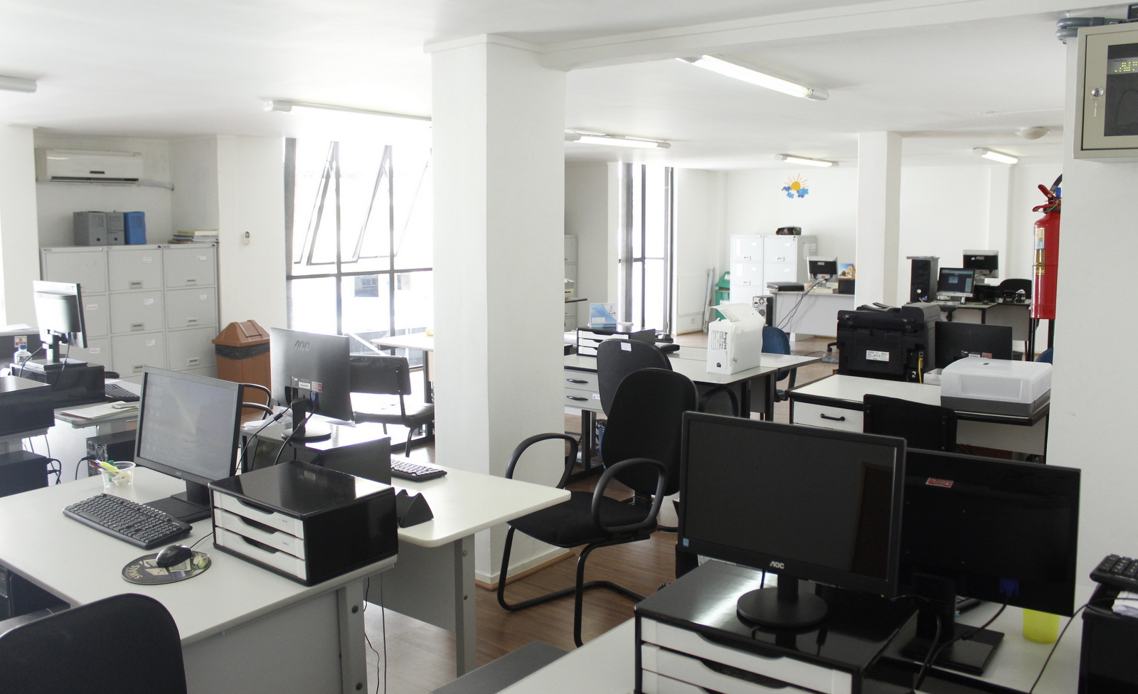 Vigilância Sanitária de Criciúma atende em nova sede
