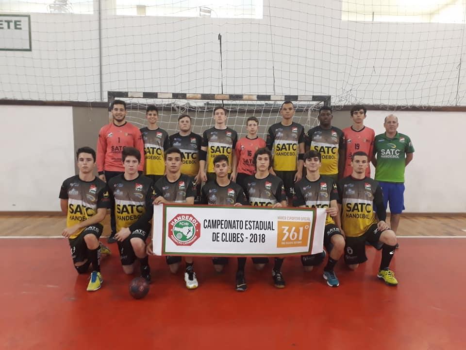 Criciúma conquista os primeiros troféus nos 13º Parajasc