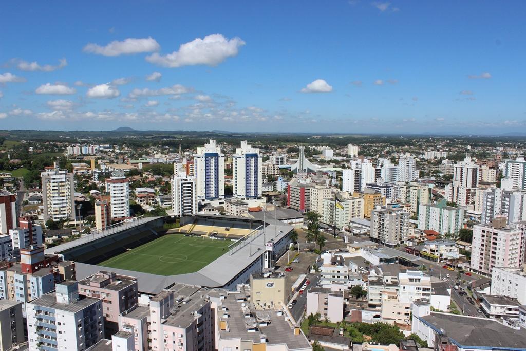 Prefeitura Municipal de Criciúma - Justiça cancela aumento no percentual dos precatórios