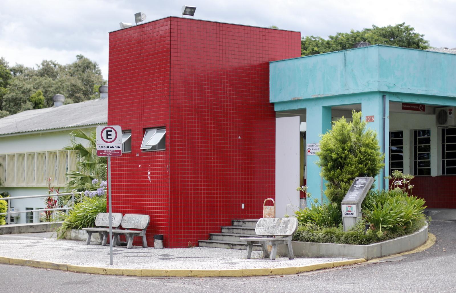 Ideas quer melhorar atendimento no Hospital Materno Infantil Santa Catarina