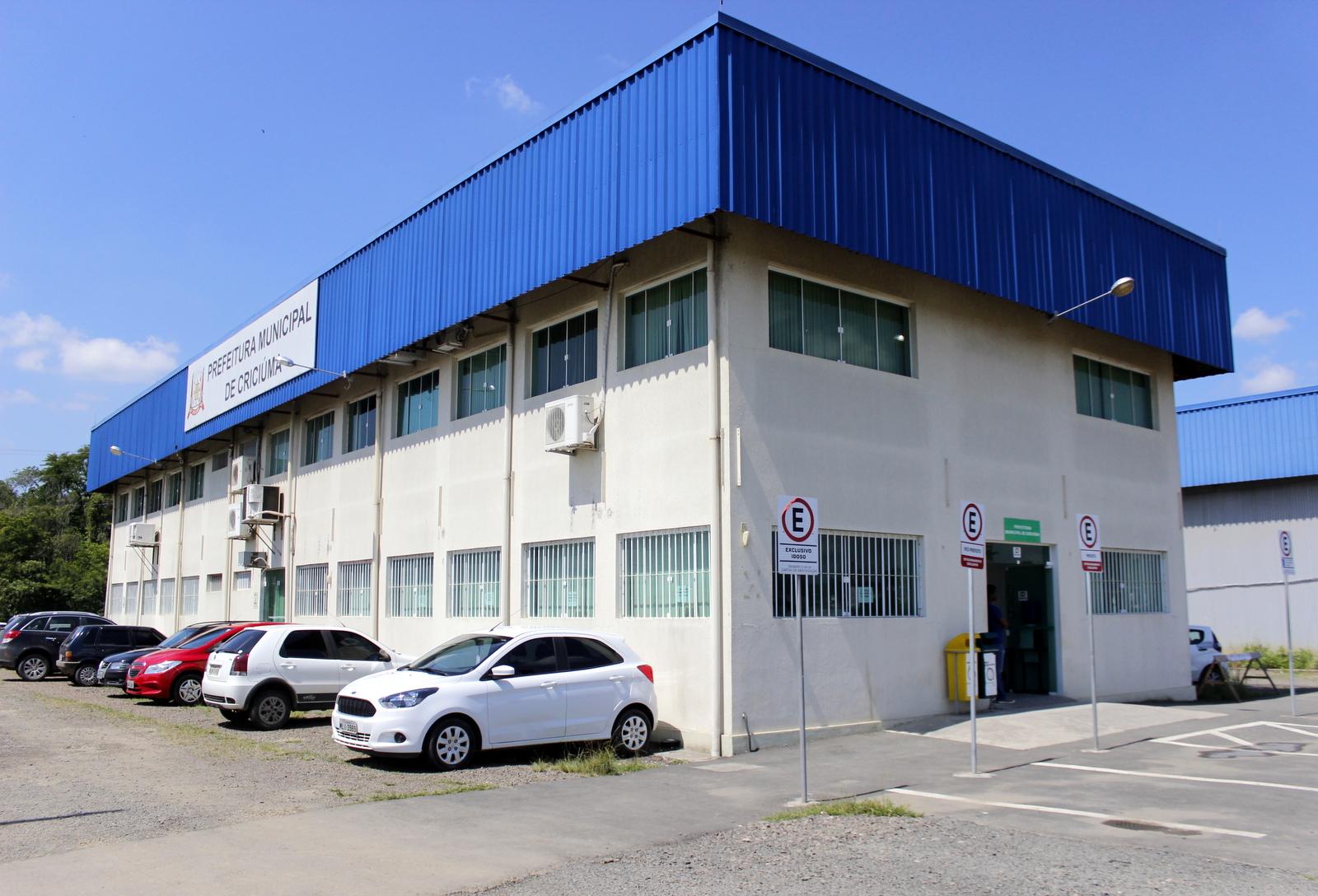 Prefeitura Municipal de Criciúma - Prefeitura de Criciúma deposita segunda parcela do 13º salário
