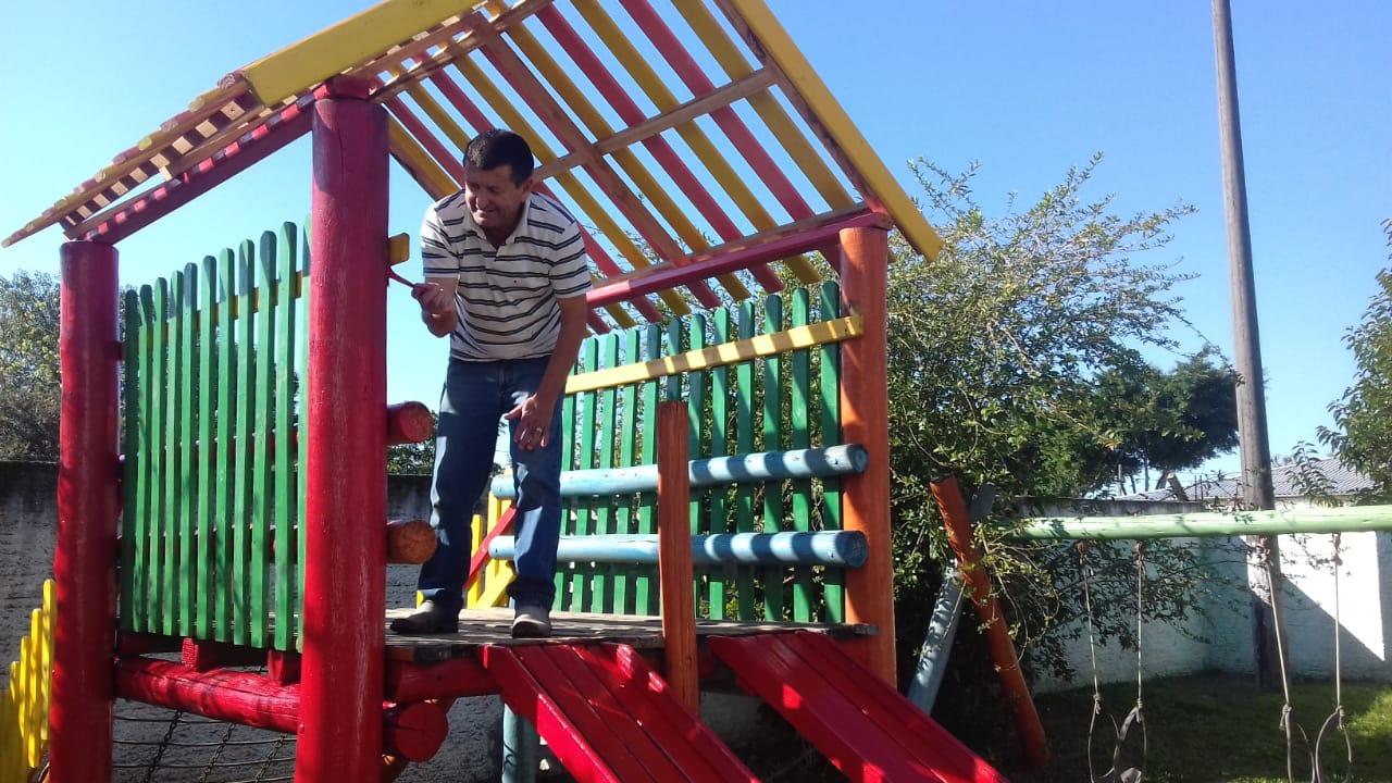 Parceria beneficia mais de 4 mil estudantes de Criciúma