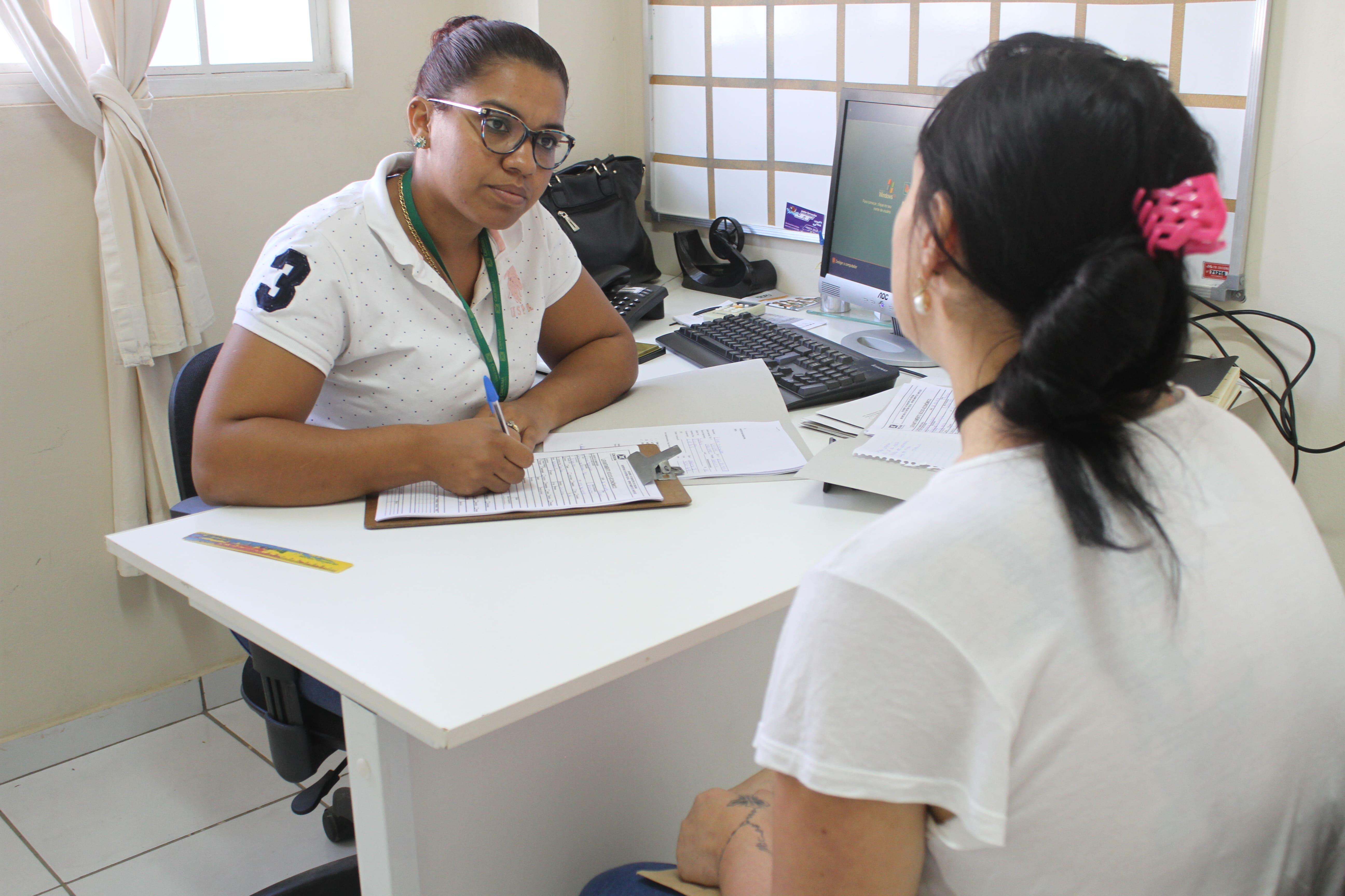 Prefeitura Municipal de Criciúma - Prefeitura promove mutirão de regularização de escrituras de lotes no bairro Cristo Redentor