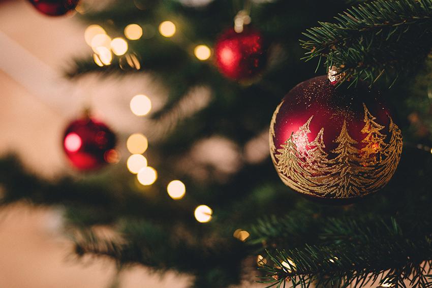 Espetáculo Sonhos de Natal vai iluminar Praça Nereu Ramos sexta-feira