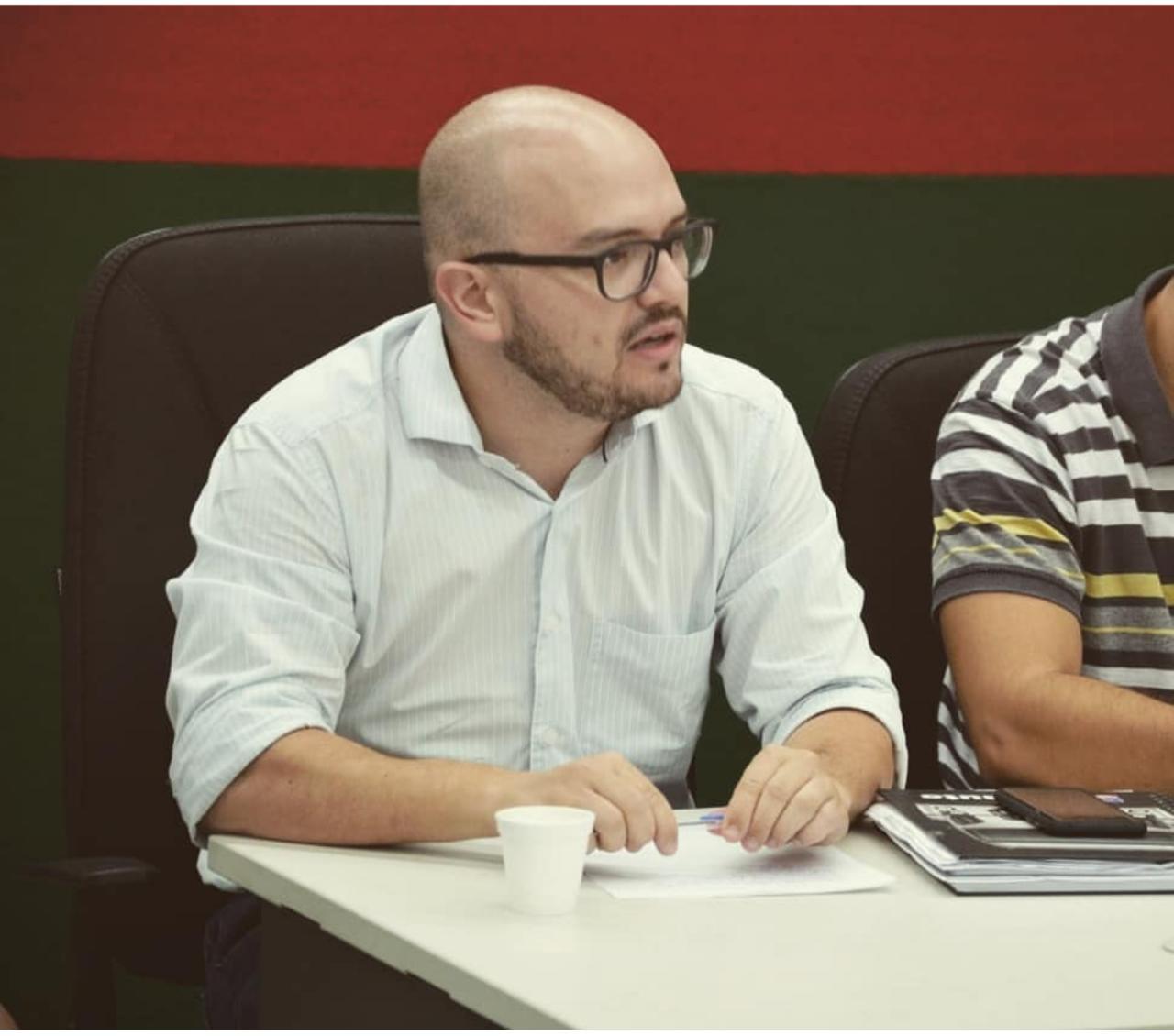 Coordenadoria Municipal da Juventude de Criciúma lança 'Motiva Jovem'