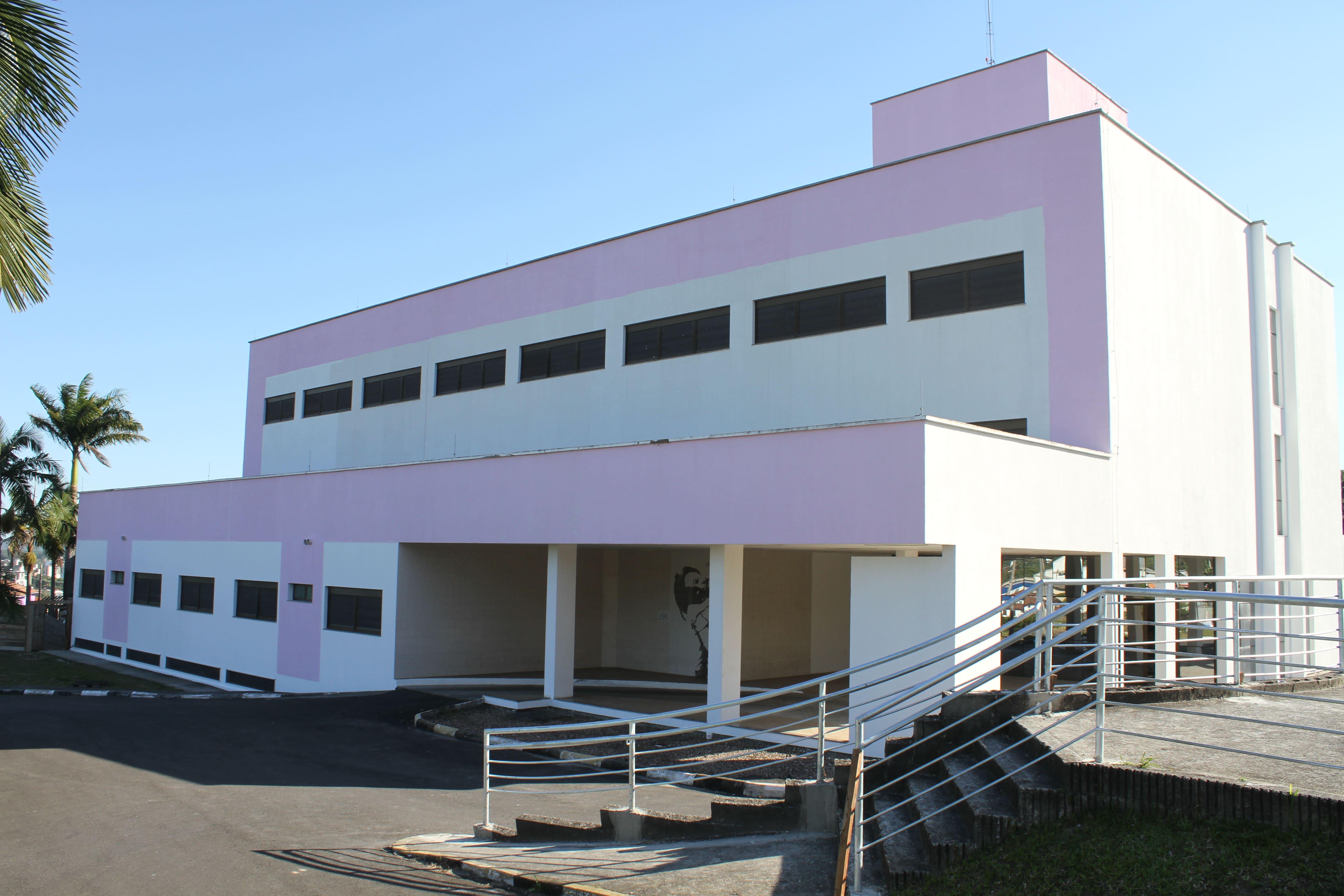 Maternidade do Hospital Santa Catarina é inaugurada