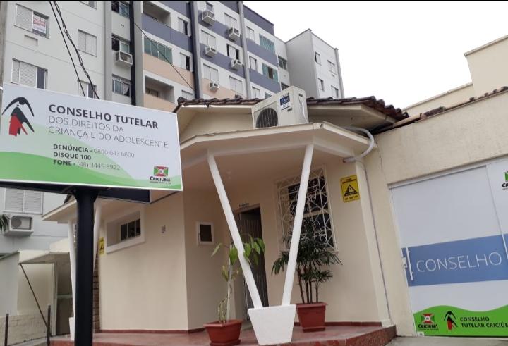 Nova sede do Conselho Tutelar será inaugurada nesta quinta-feira