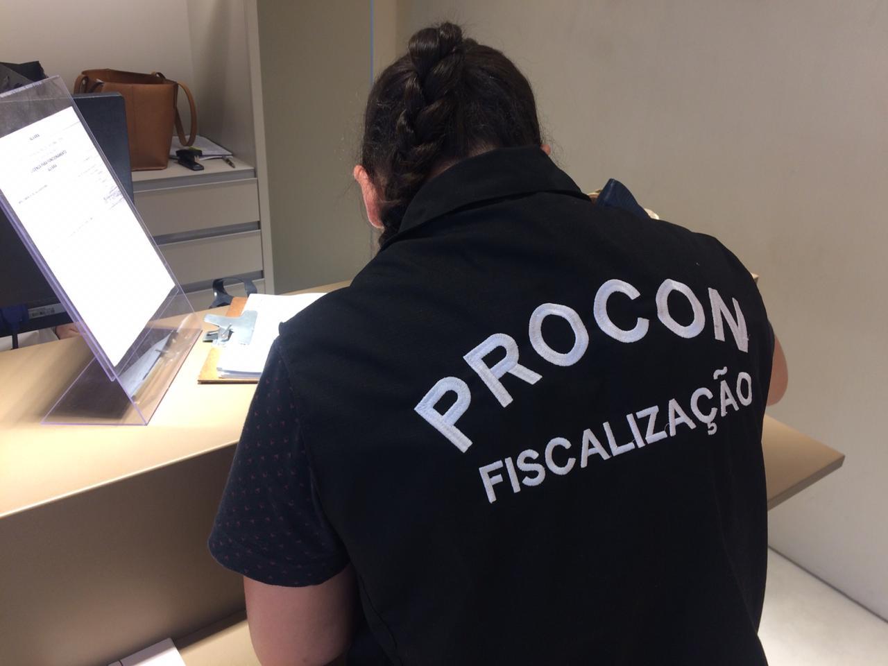 Site do Procon de Criciúma traz praticidade aos consumidores