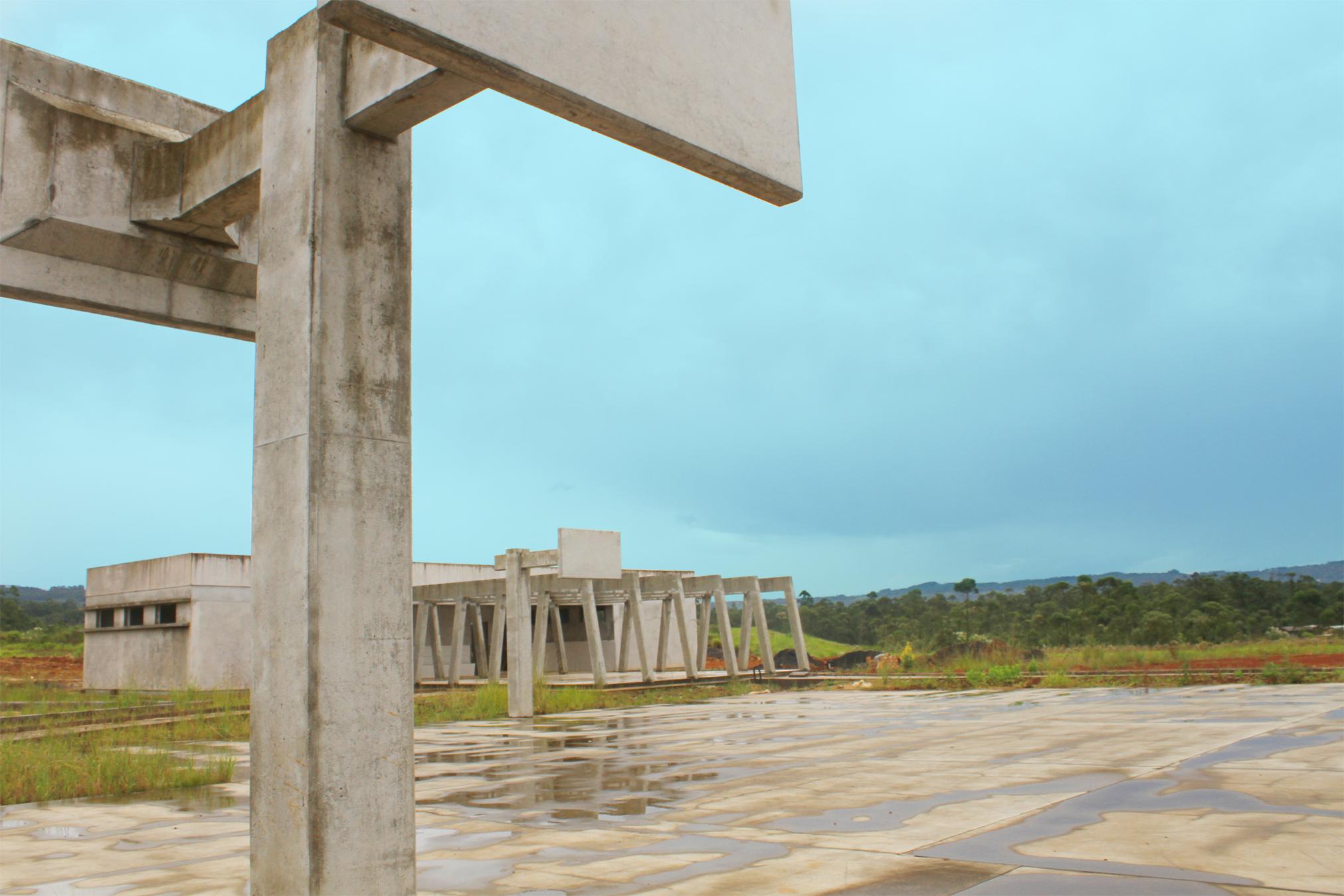 Prefeitura Municipal de Criciúma - Parque do Imigrante será inaugurado dia 1º de setembro
