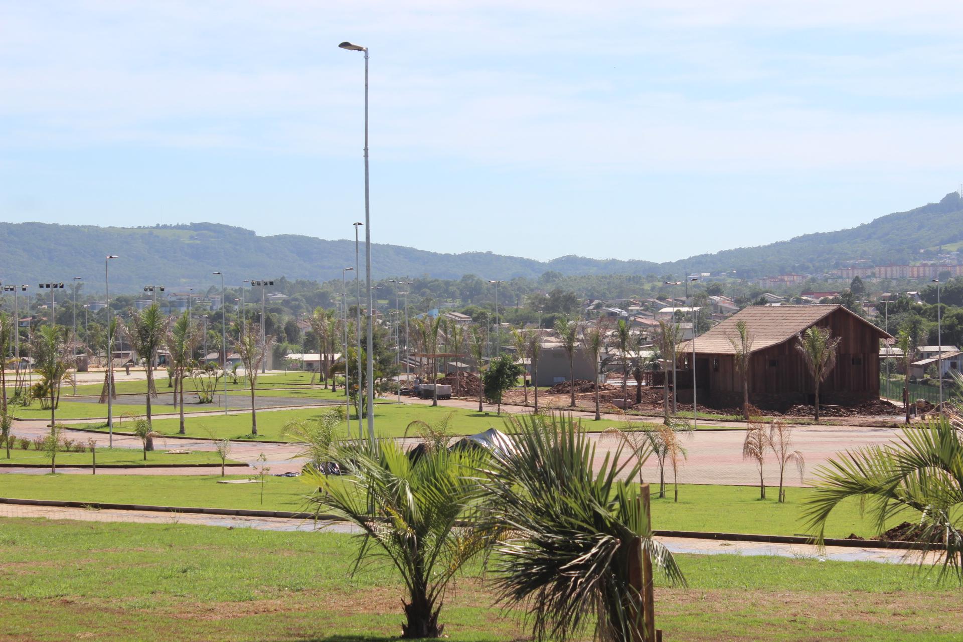 Centro Cultural Jorge Zanatta será inaugurado em 14 de dezembro