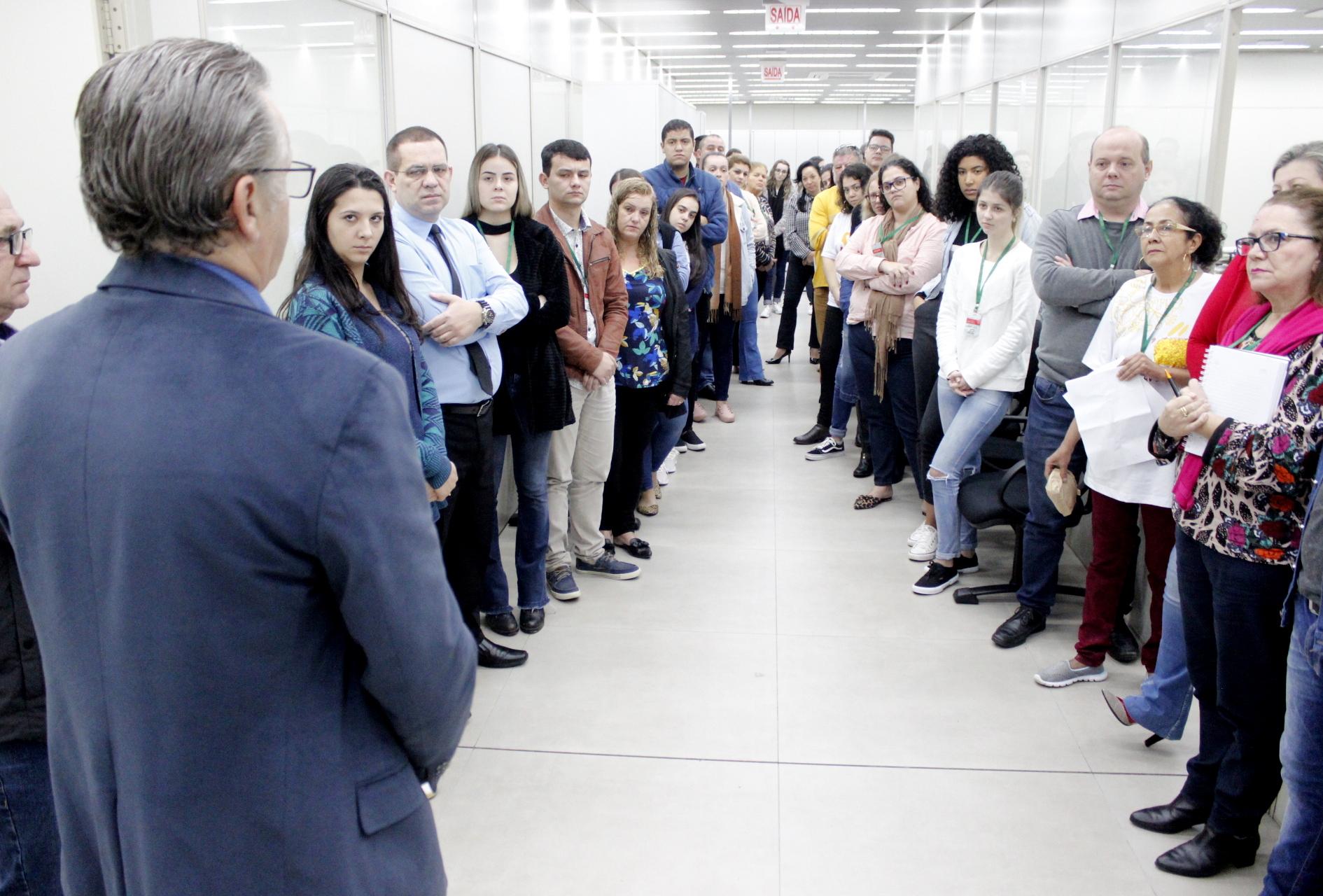 Centro de Recuperação de Dependentes Químicos Infanto-Juvenil é inaugurado