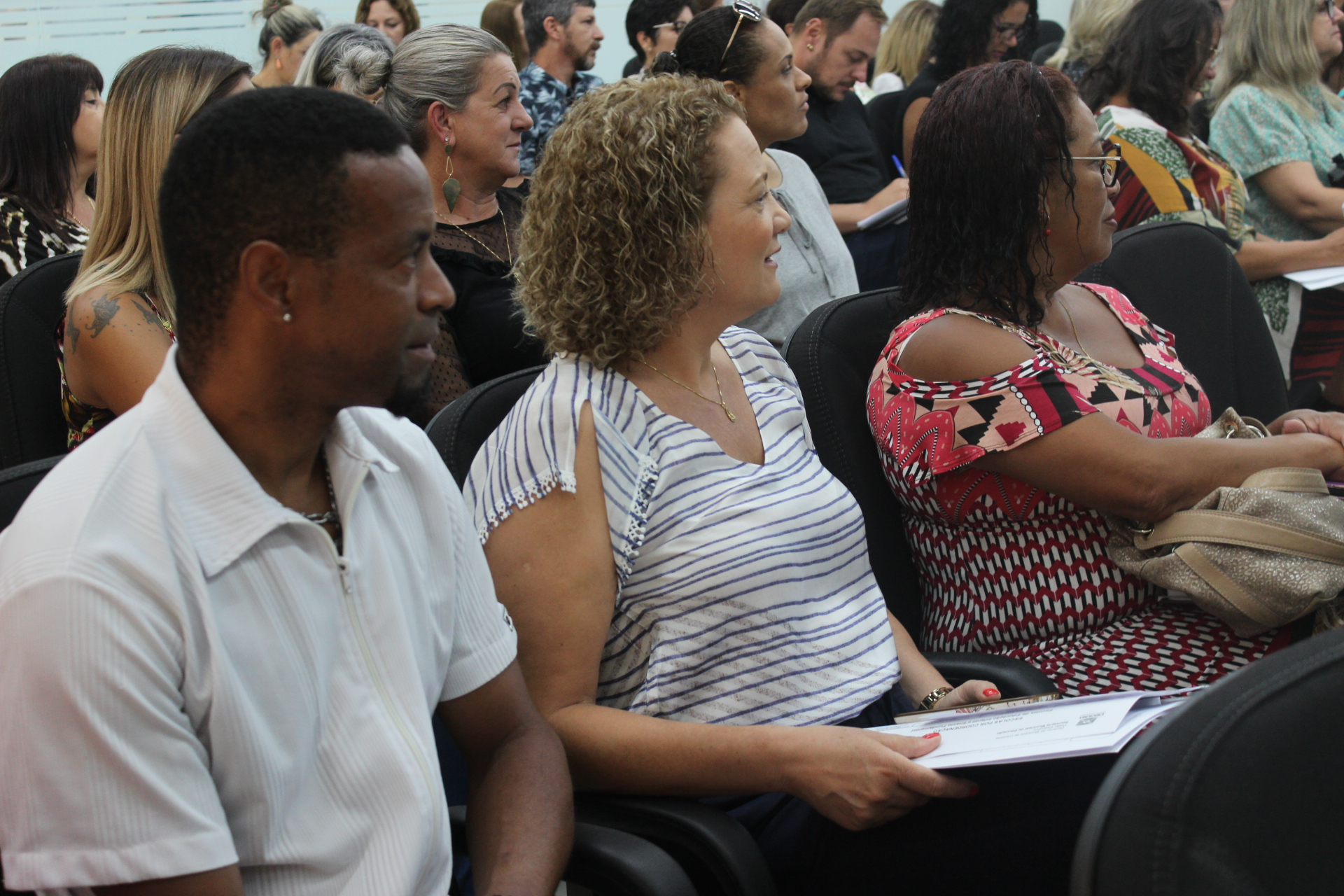Sesi/Senai oferta bolsas de estudos para alunos da rede municipal de Criciúma