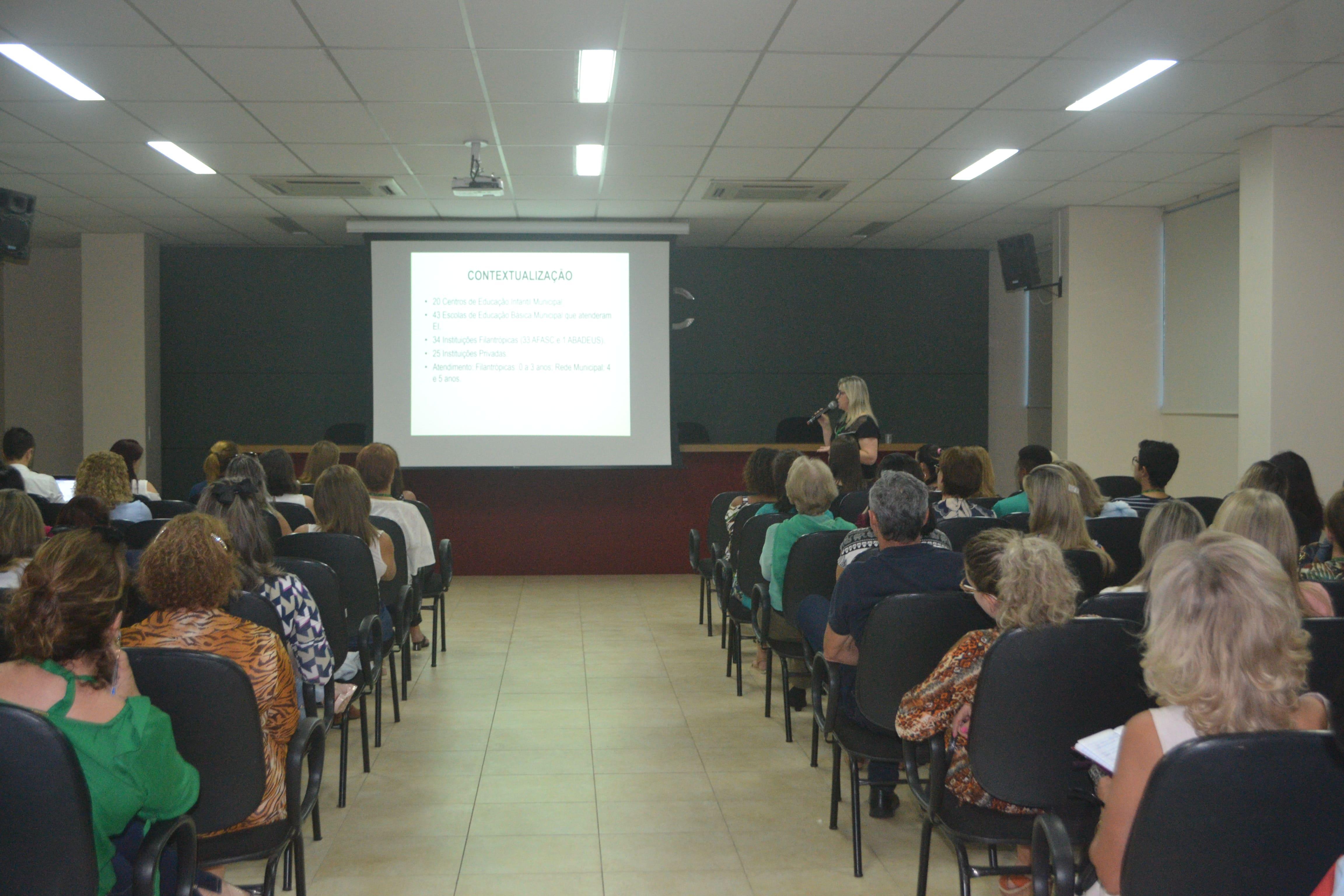 Prefeitura Municipal de Criciúma - Prorrogado prazo para participação no Plano Municipal de Educação