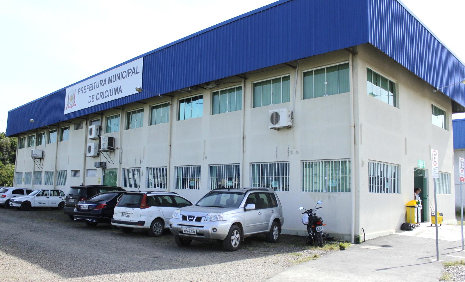 Prefeitura Municipal de Criciúma - Governo de Criciúma injeta aproximadamente 42 milhões na economia