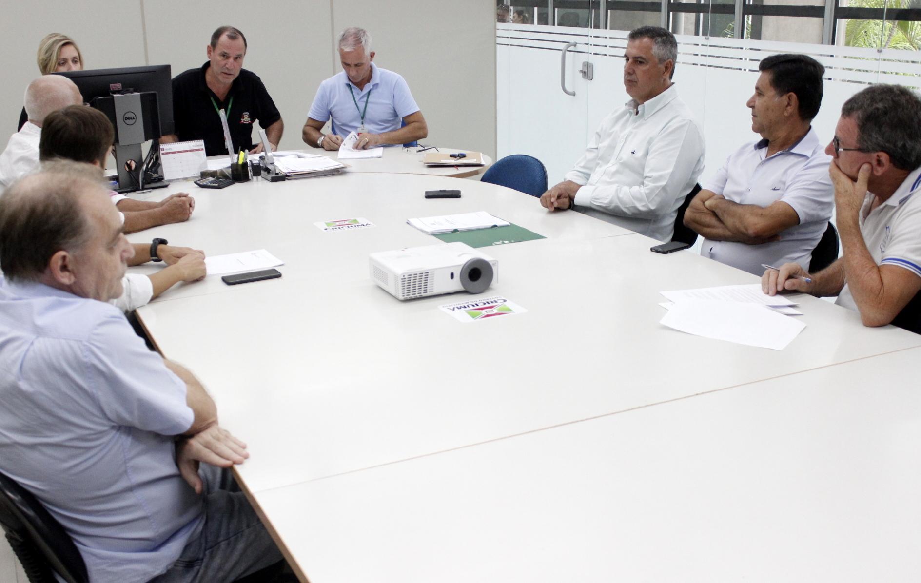 Prefeitura de Criciúma promove leilão de terrenos públicos nesta quarta-feira