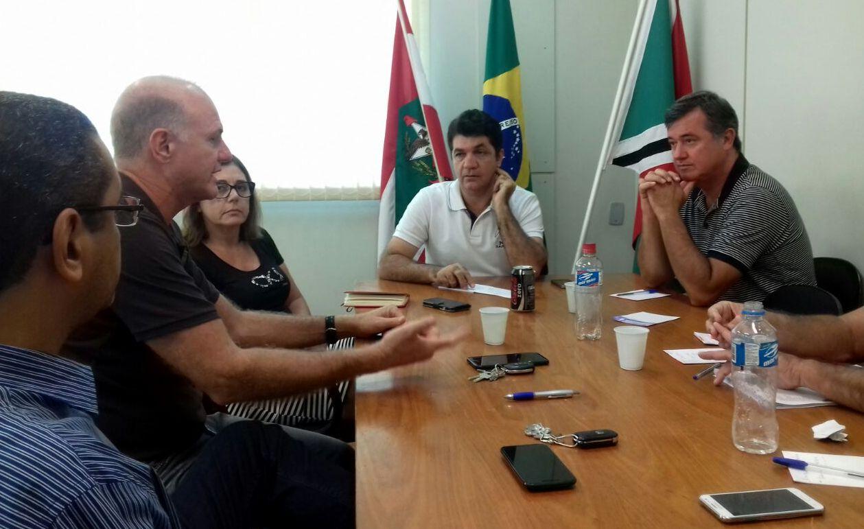Prefeitura Municipal de Criciúma - Prefeitura prepara mutirão para contratar estagiários