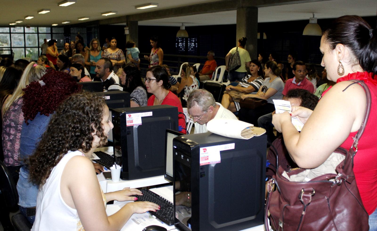 Prefeitura Municipal de Criciúma - Prefeitura de Criciúma encerra recadastramento dos servidores