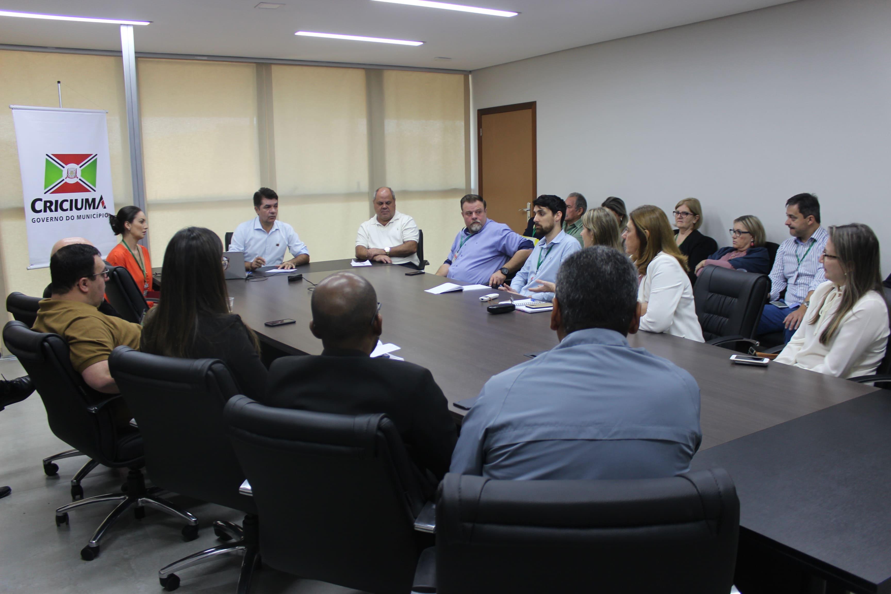 Prefeitura de Criciúma não decreta ponto facultativo