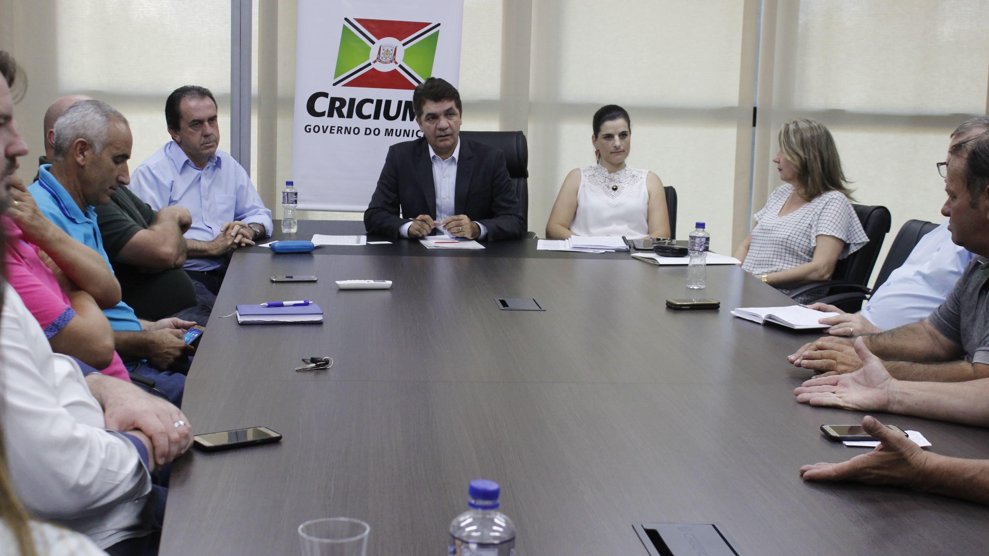 Prefeitura de Criciúma e Ideas assinam contrato de gestão do HMISC