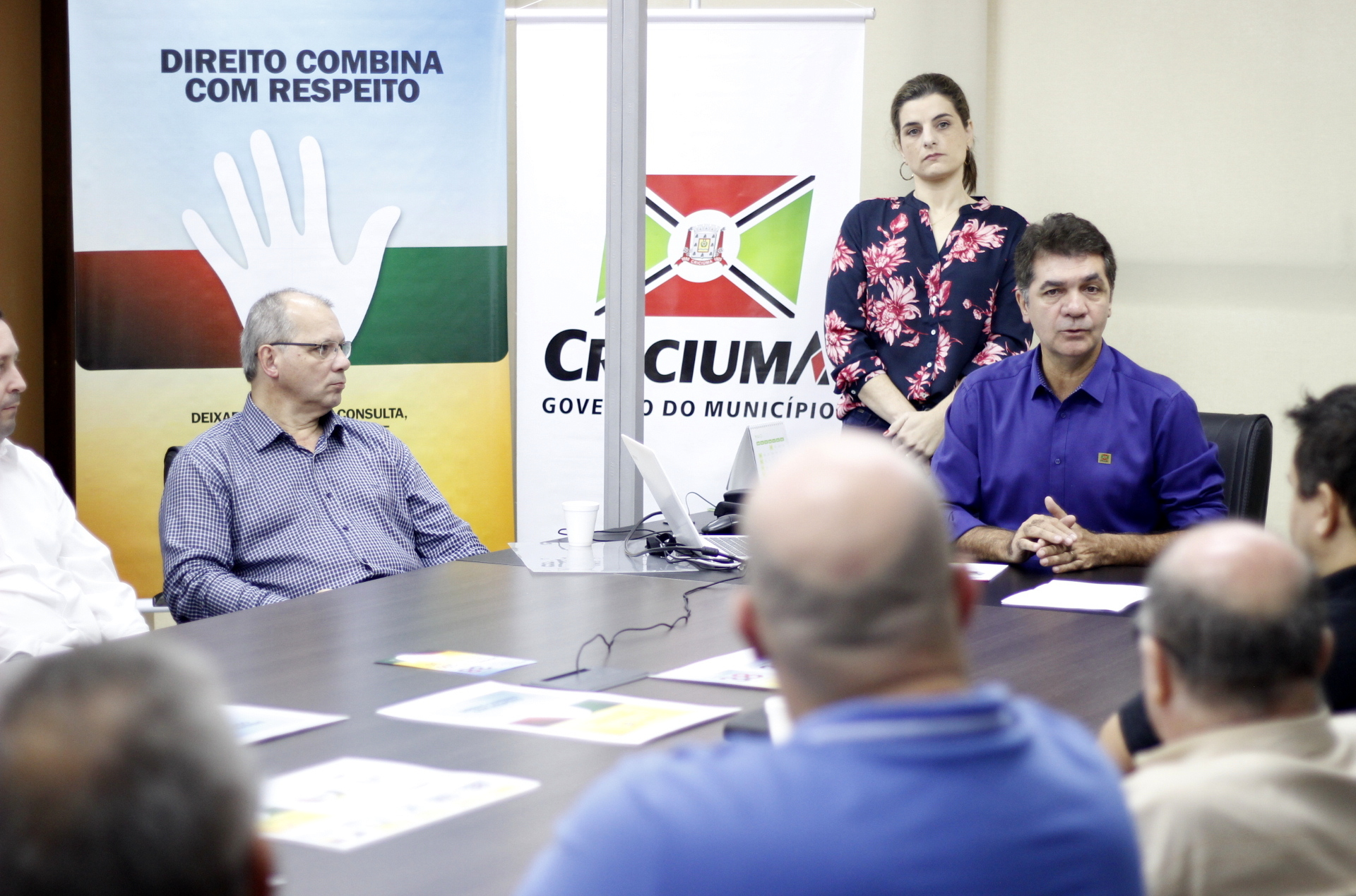 Prefeitura Municipal de Criciúma - Governo de Criciúma trabalha para diminuir filas de espera no SUS