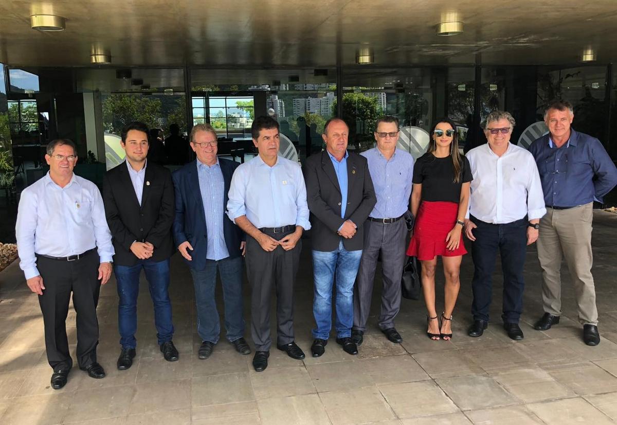Prefeitura Municipal de Criciúma - Agência macrorregional Sul da Celesc será instalada em Criciúma