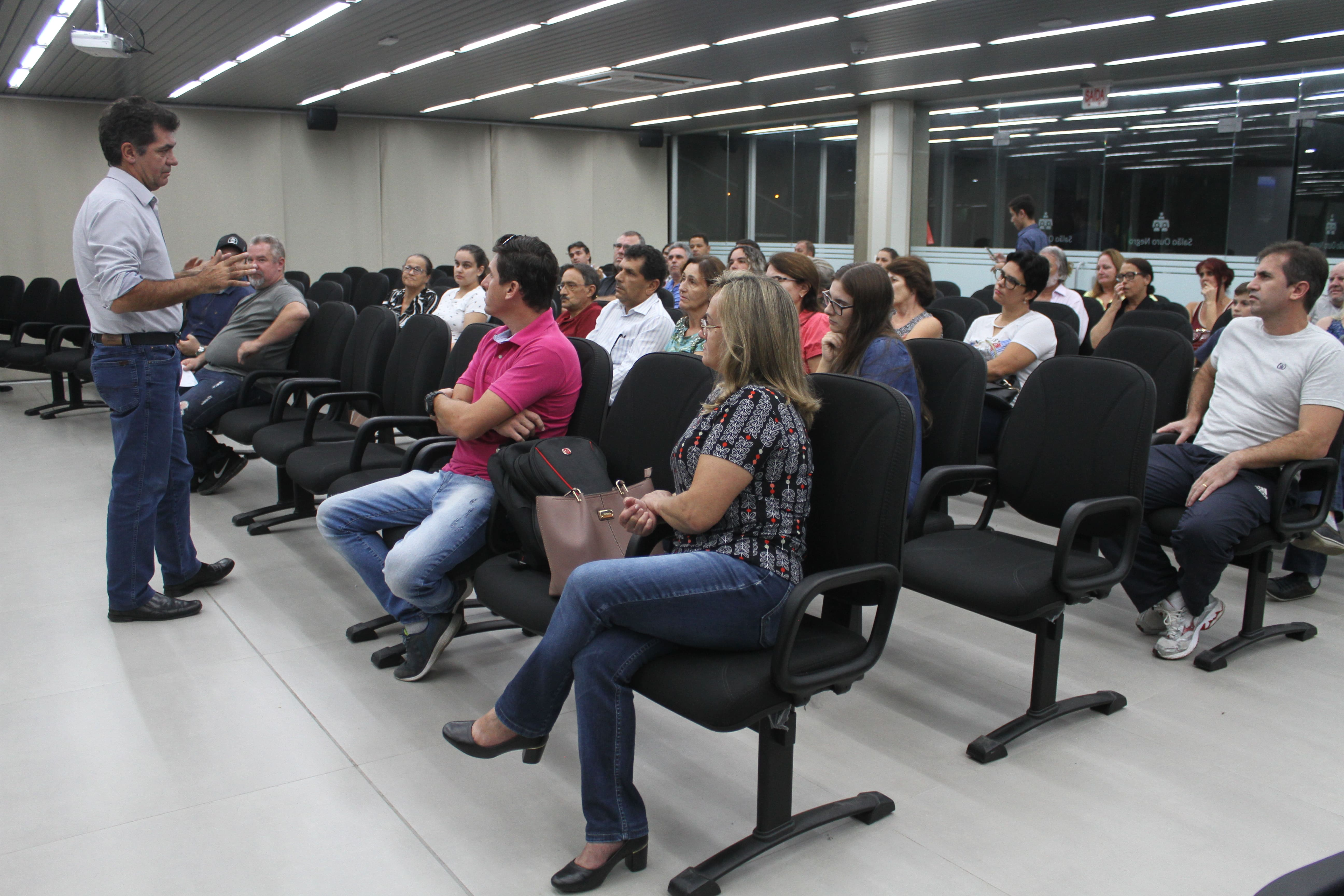 Prefeitura de Criciúma altera cobrança de taxa para aquisição de licenças