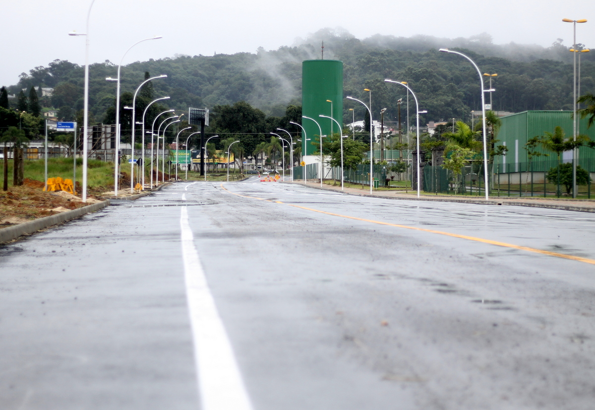 """Prefeitura Municipal de Criciúma - Administração Municipal inaugura """"Rua da Gente"""" neste domingo"""