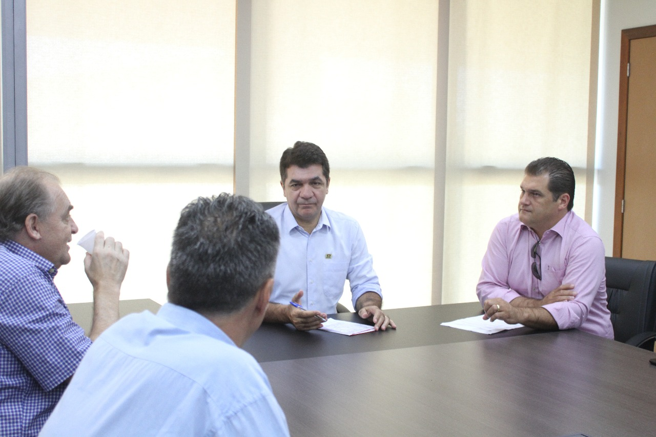 Ideas assina contrato de gestão do HMISC nesta quarta-feira