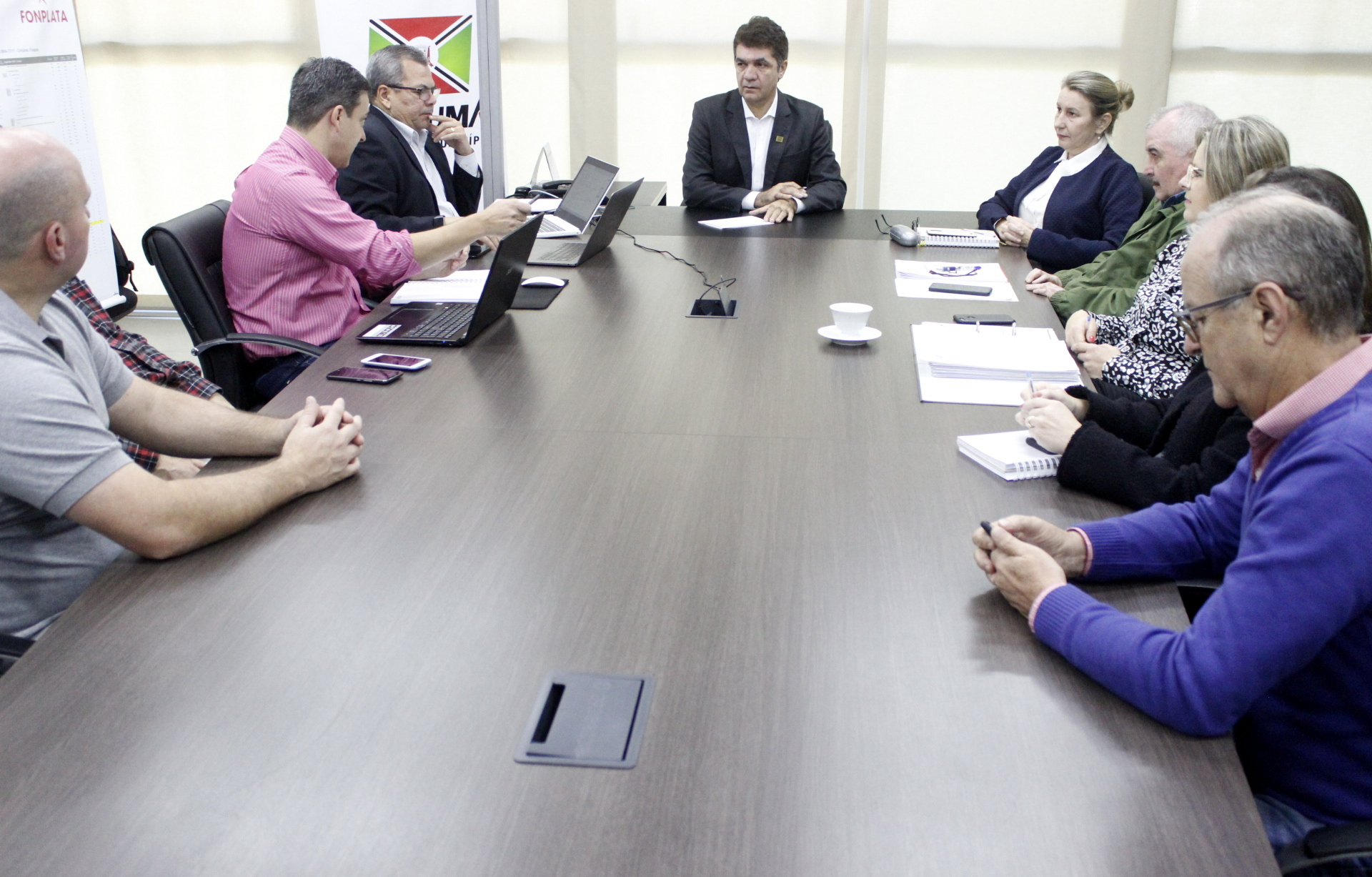 Conselho Municipal de Direitos do Idoso de Criciúma lança site para se aproximar dos moradores