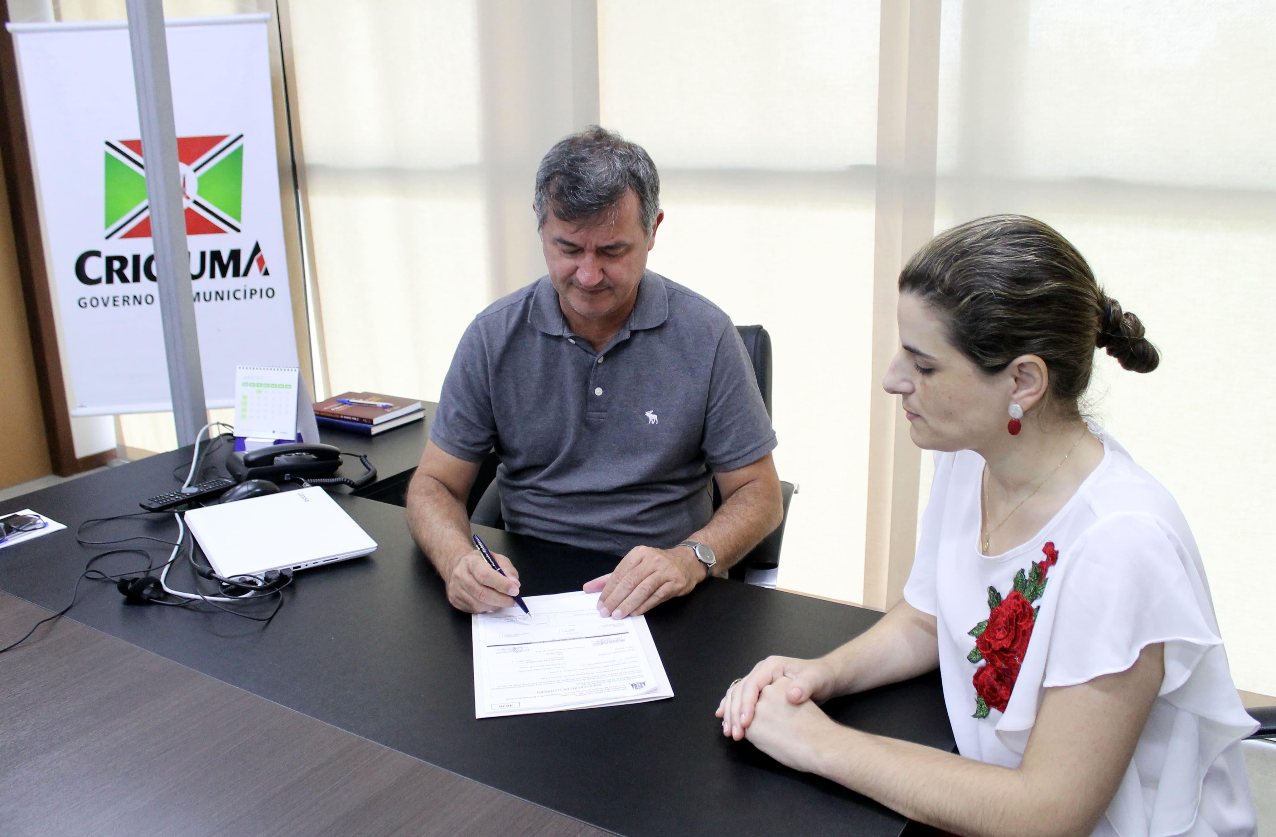 Campanha de vacinação: Dia 'D' supera expectativas em Criciúma